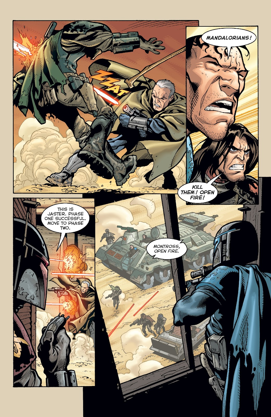 Read online Star Wars Legends Epic Collection: The Menace Revealed comic -  Issue # TPB (Part 1) - 22