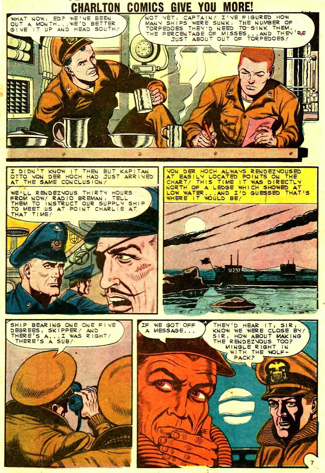 Read online Fightin' Navy comic -  Issue #109 - 29