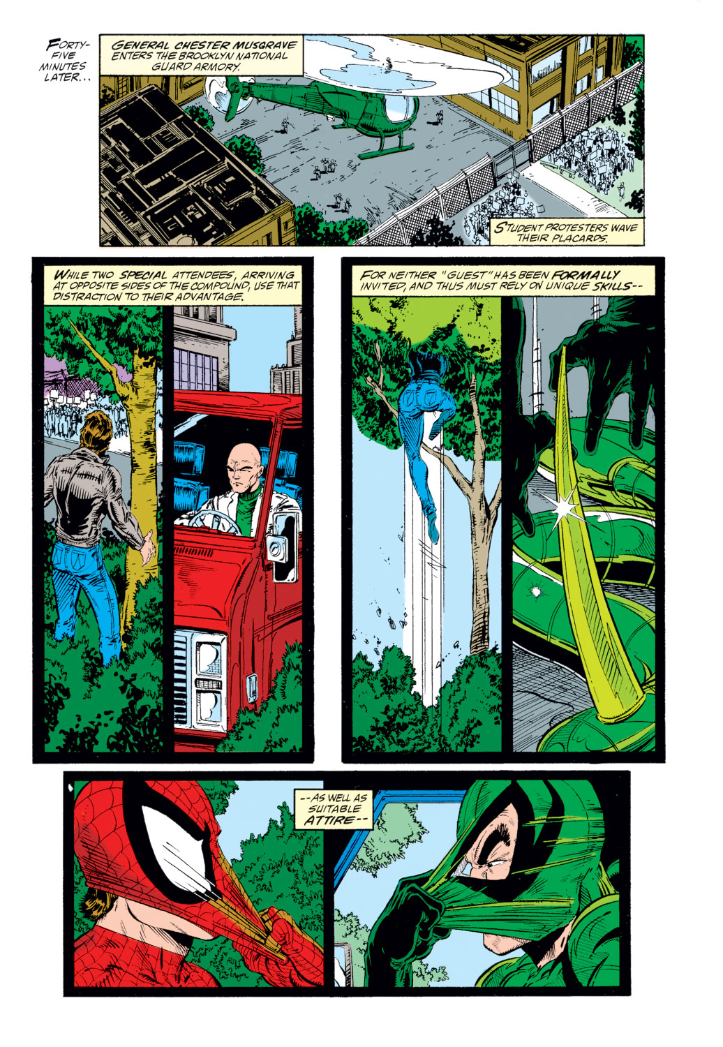 The Amazing Spider-Man (1963) 318 Page 15