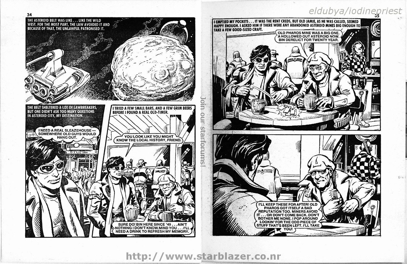 Starblazer issue 173 - Page 19