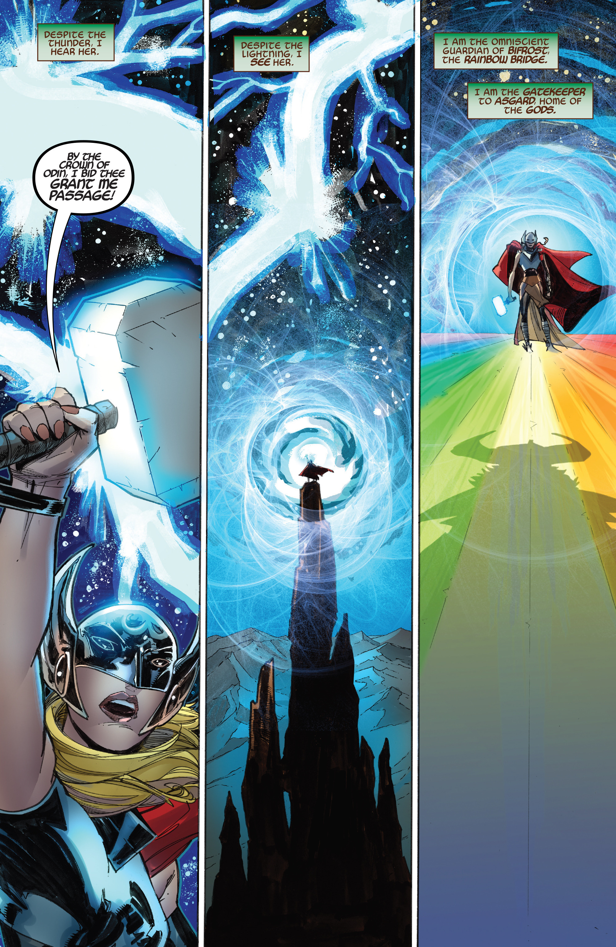 Read online All-New, All-Different Avengers comic -  Issue #15 - 3