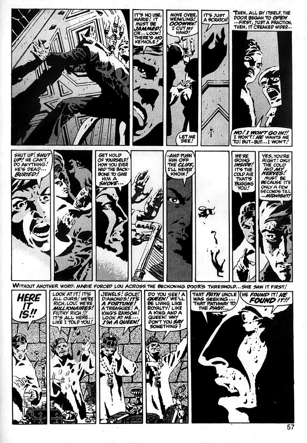 Vampire Tales issue 2 - Page 58