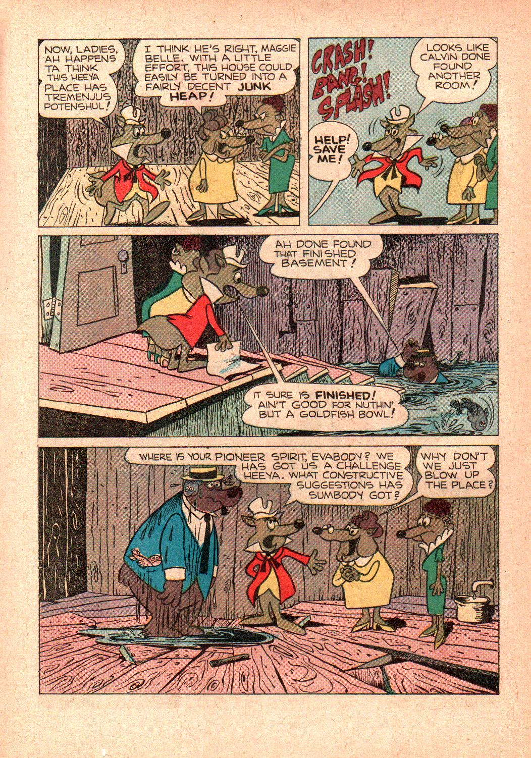 Four Color Comics issue 1354 - Page 26