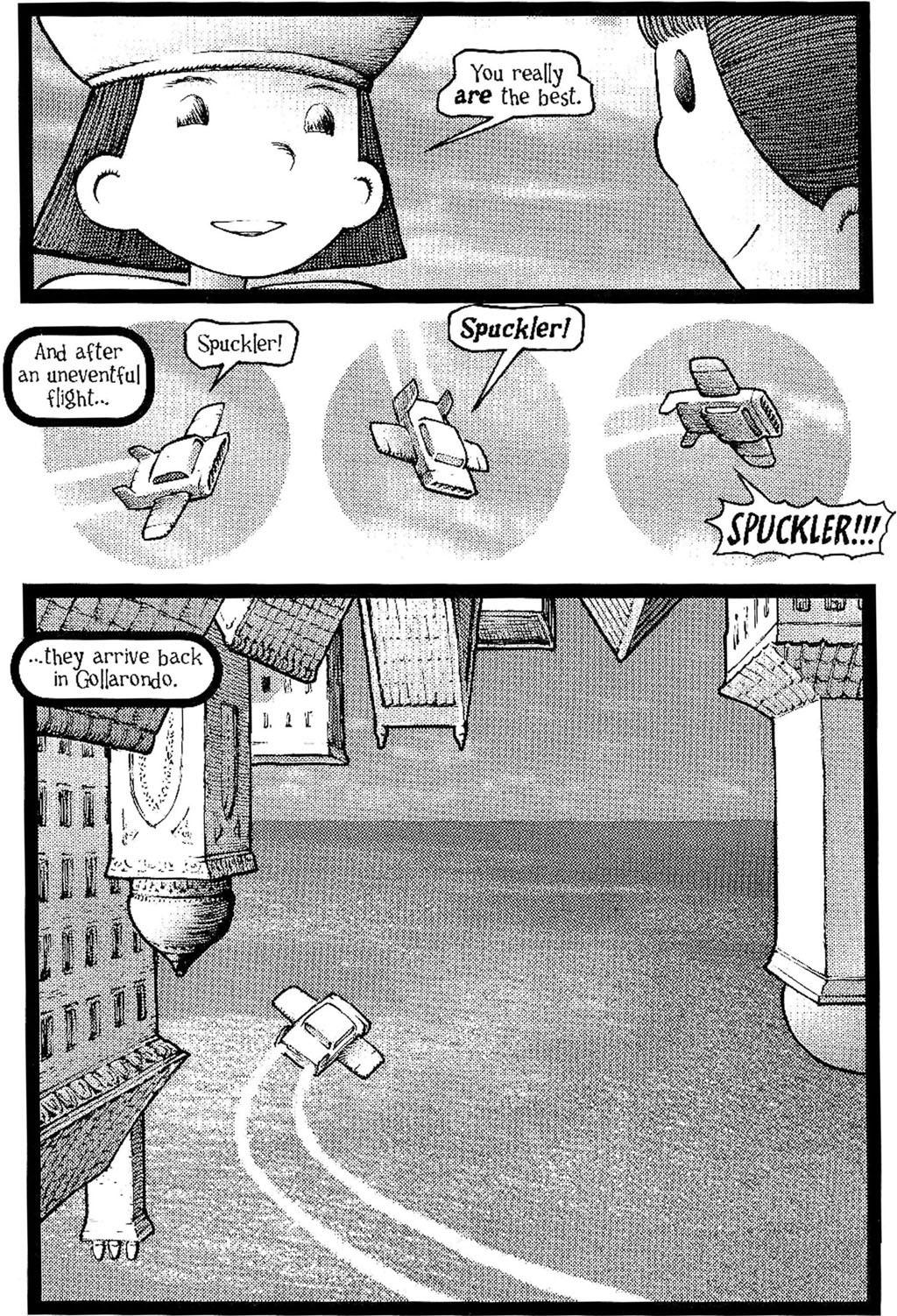 Read online Akiko comic -  Issue #Akiko _TPB 5 - 97