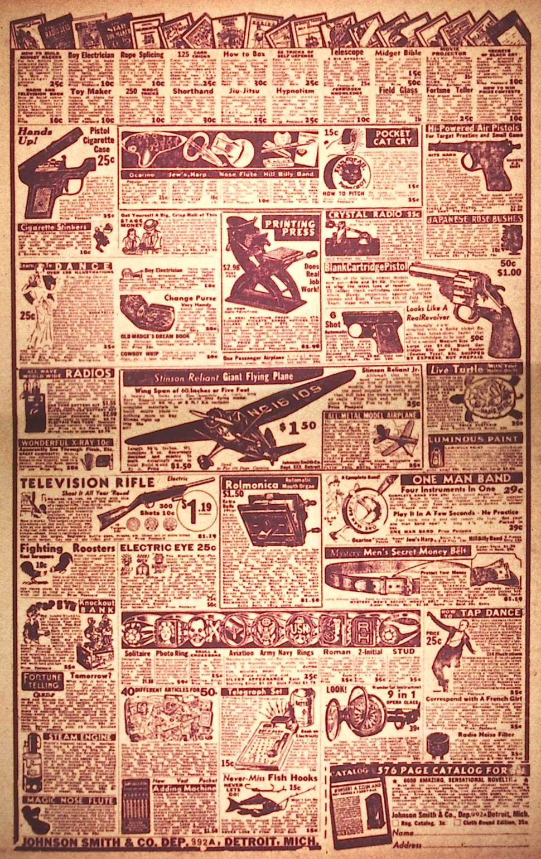 Detective Comics (1937) 25 Page 66