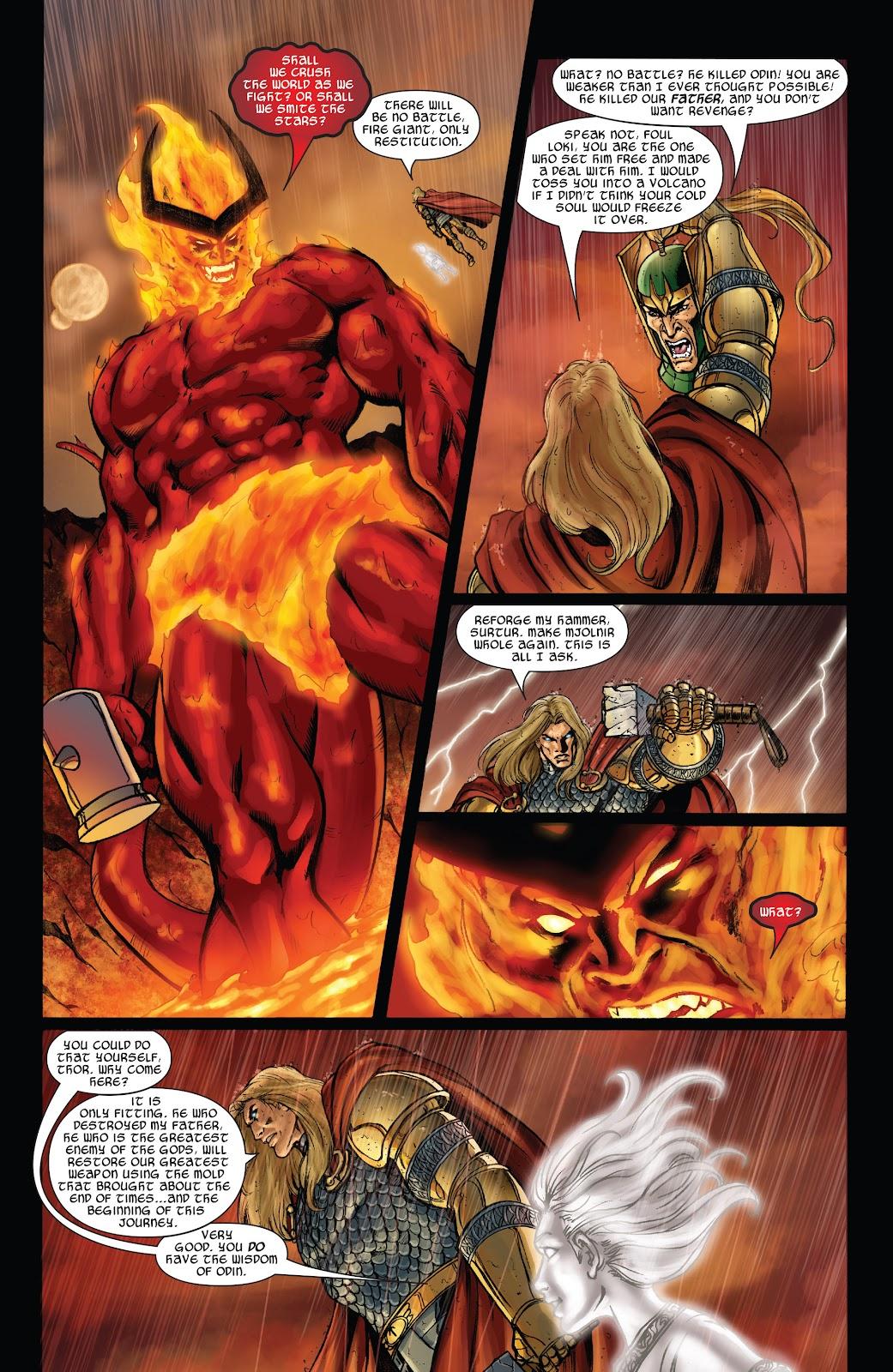 Read online Thor: Ragnaroks comic -  Issue # TPB (Part 3) - 47