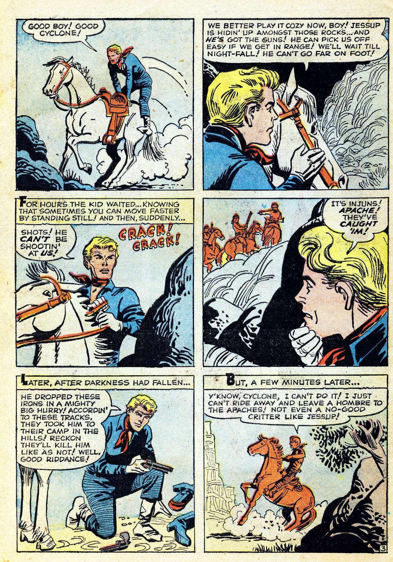 Read online Two-Gun Kid comic -  Issue #43 - 30