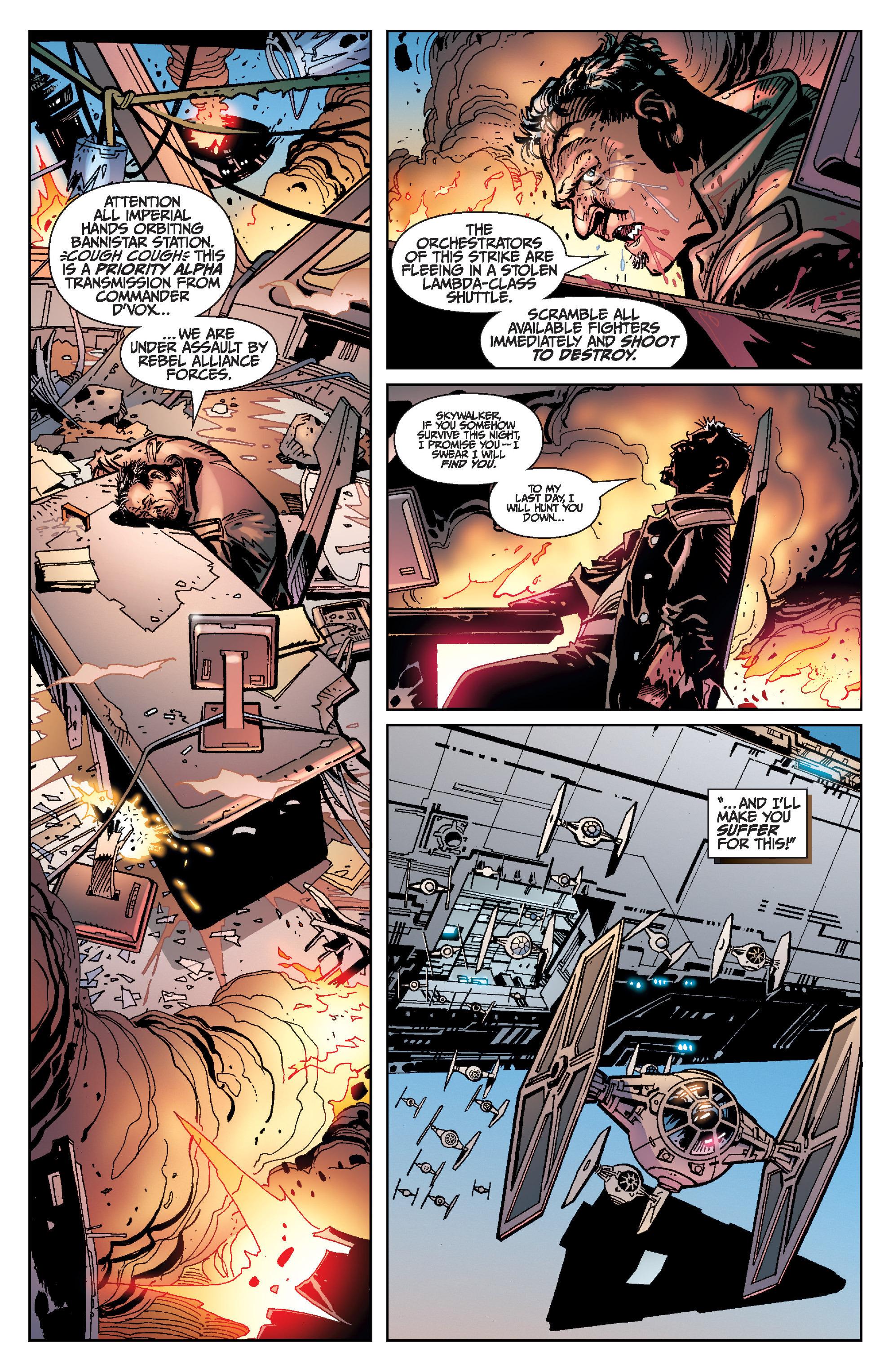 Read online Star Wars Omnibus comic -  Issue # Vol. 20 - 381