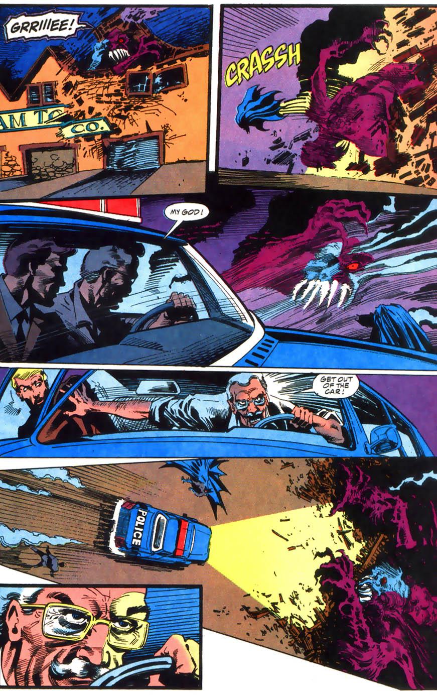 Read online Detective Comics (1937) comic -  Issue # _Annual 5 - 52