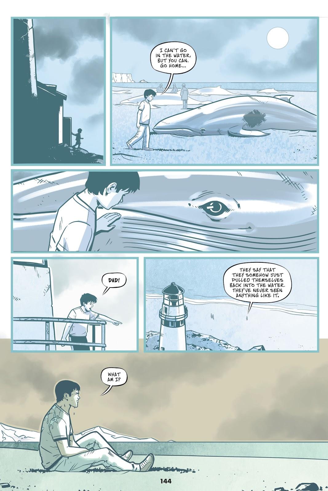 Read online Mera: Tidebreaker comic -  Issue # TPB (Part 2) - 44