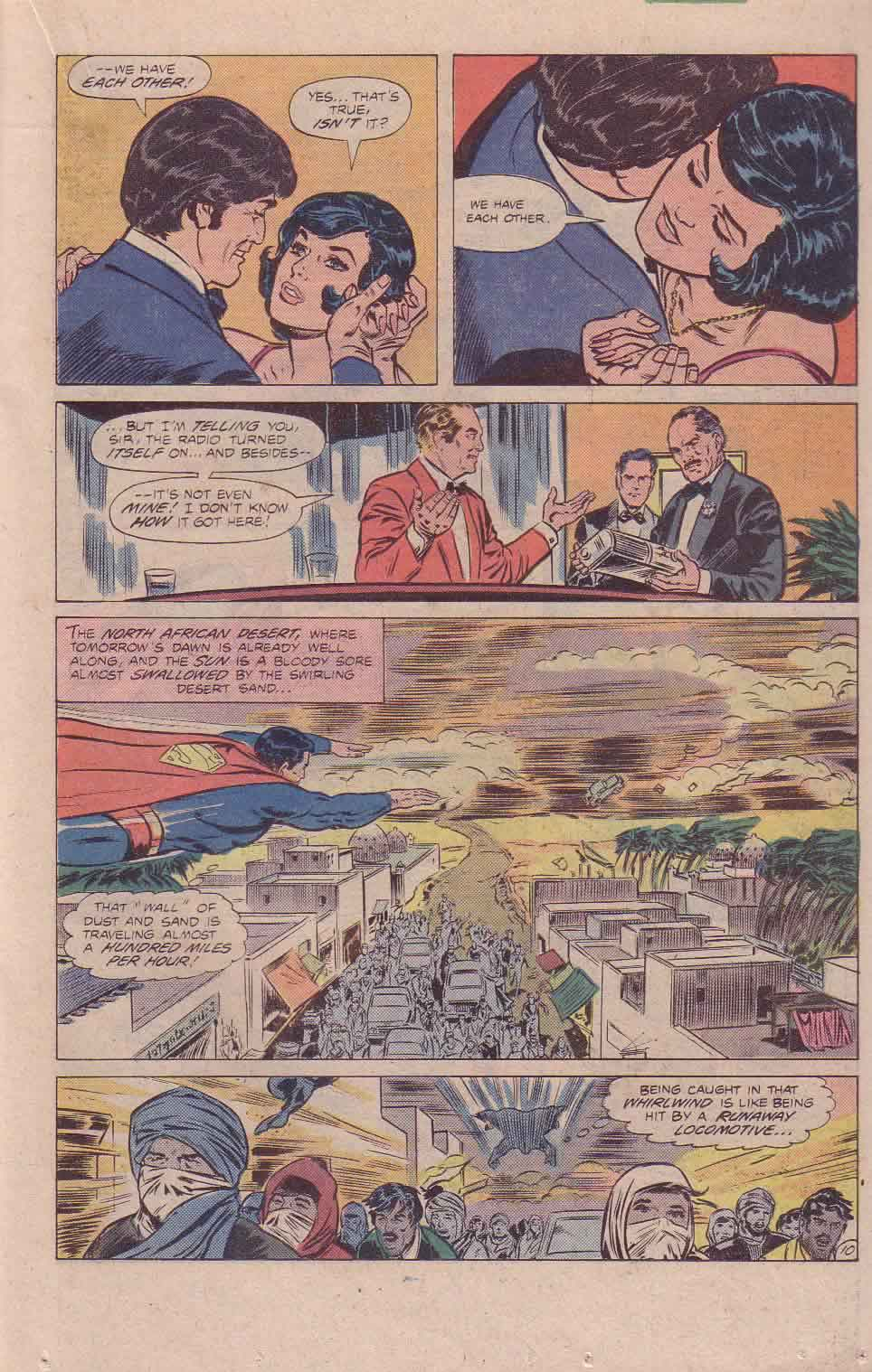 Read online Action Comics (1938) comic -  Issue #520 - 11