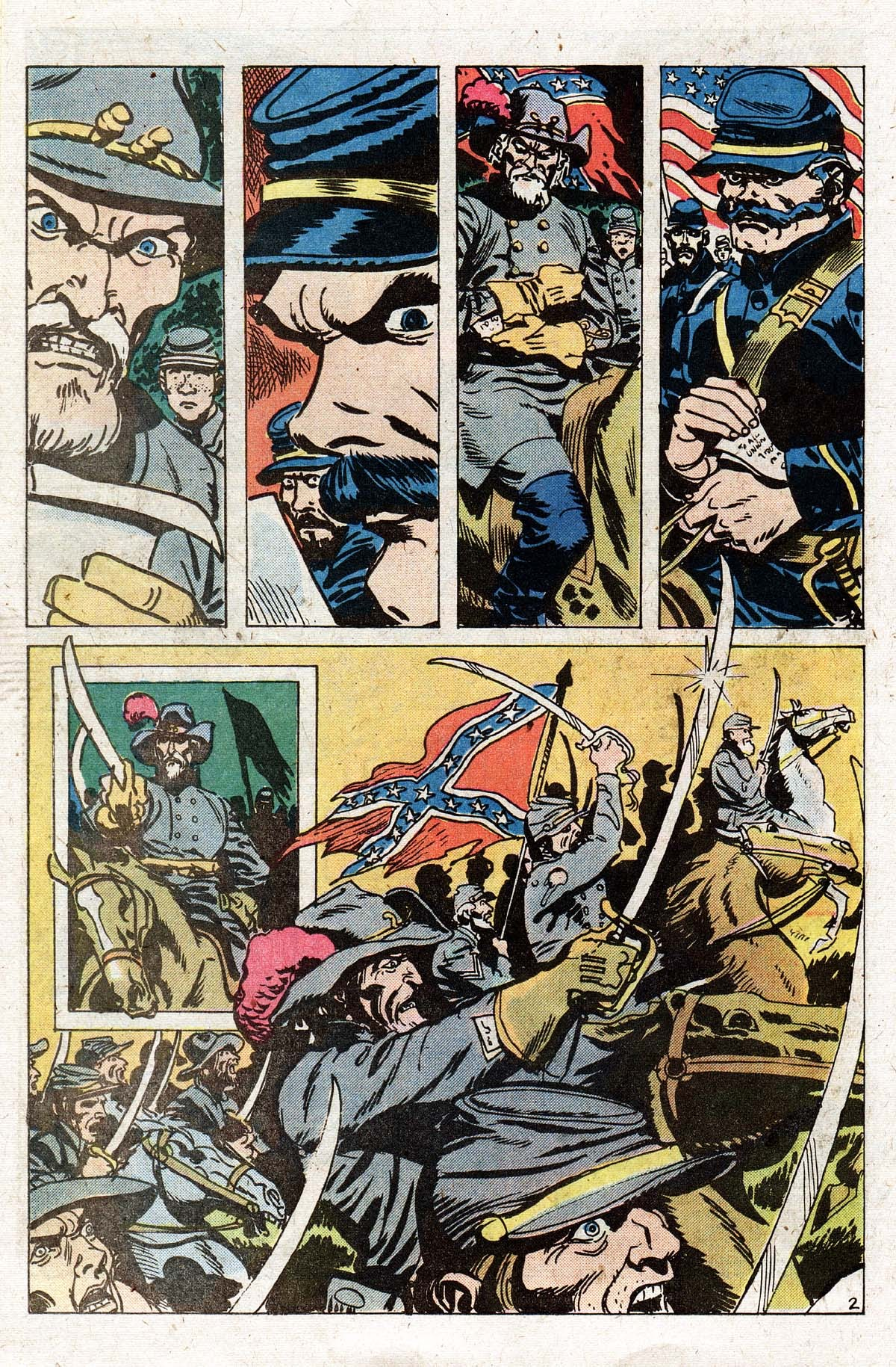 Read online Sgt. Rock comic -  Issue #331 - 26