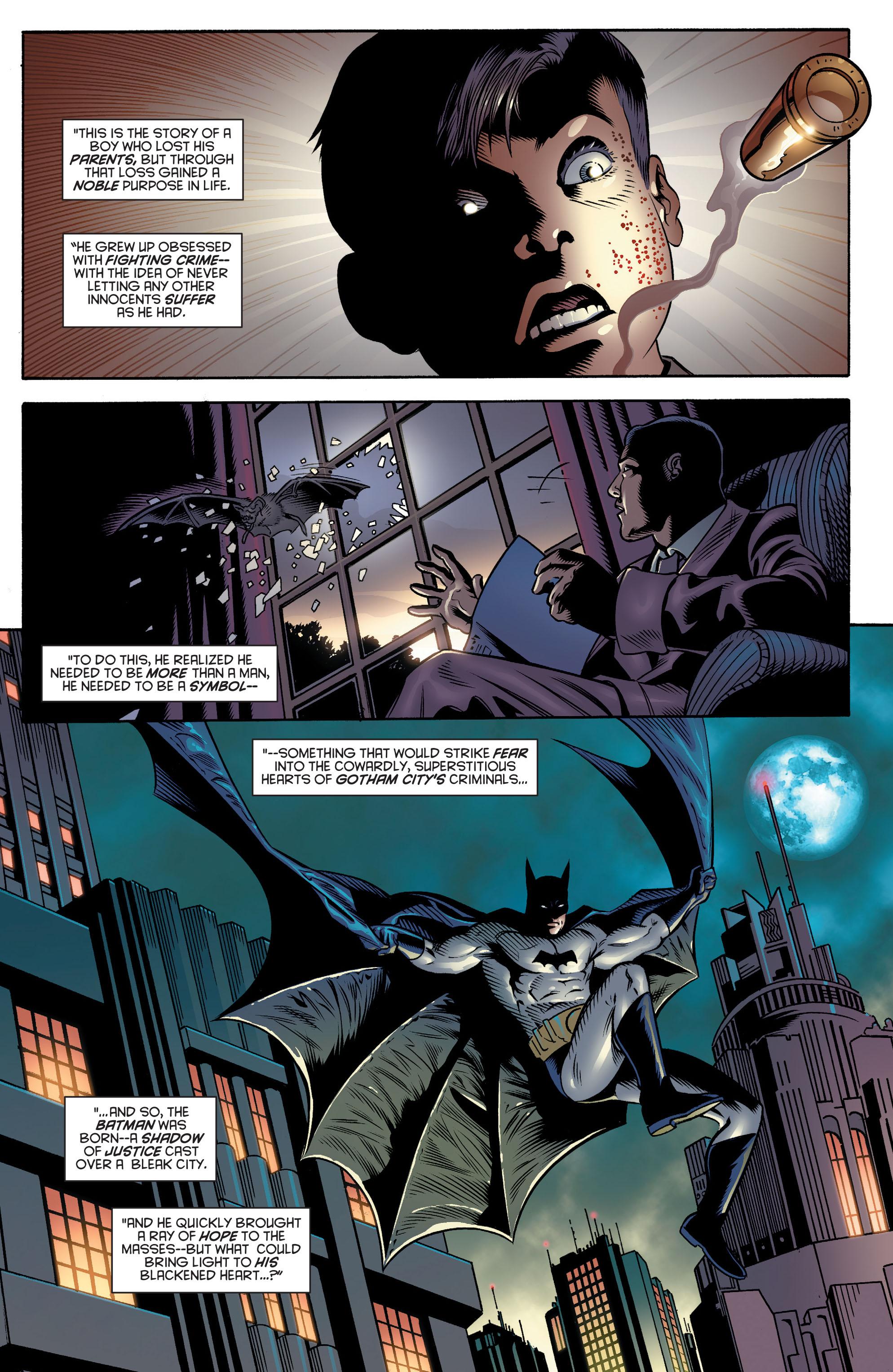 Batman (1940) 713 Page 2