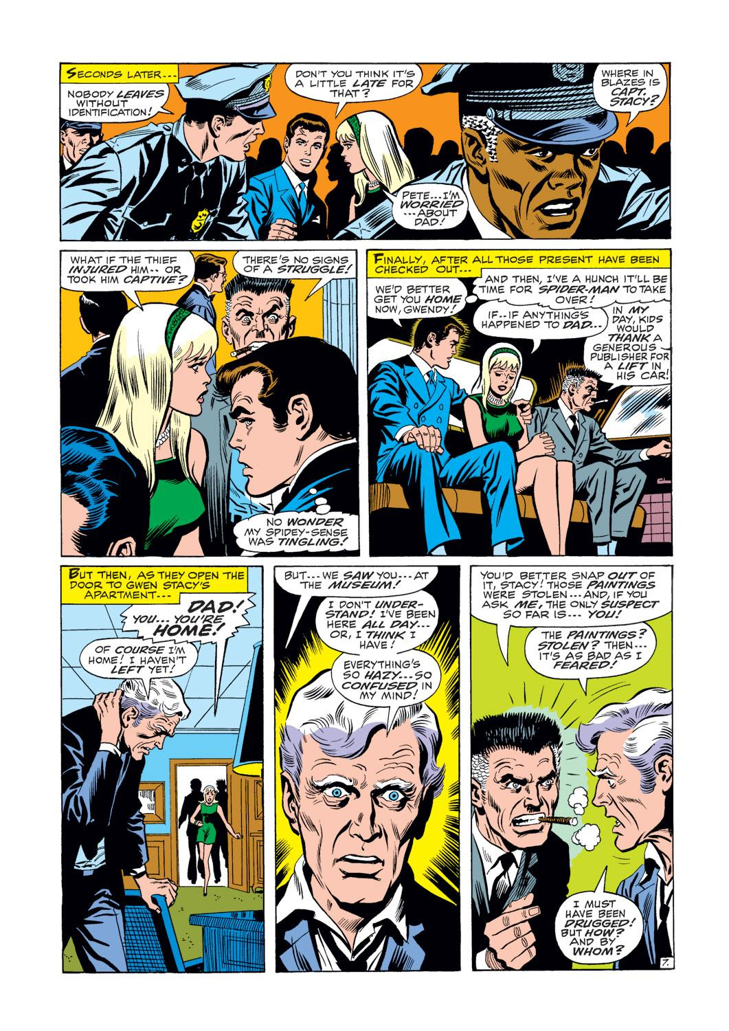 The Amazing Spider-Man (1963) 80 Page 7