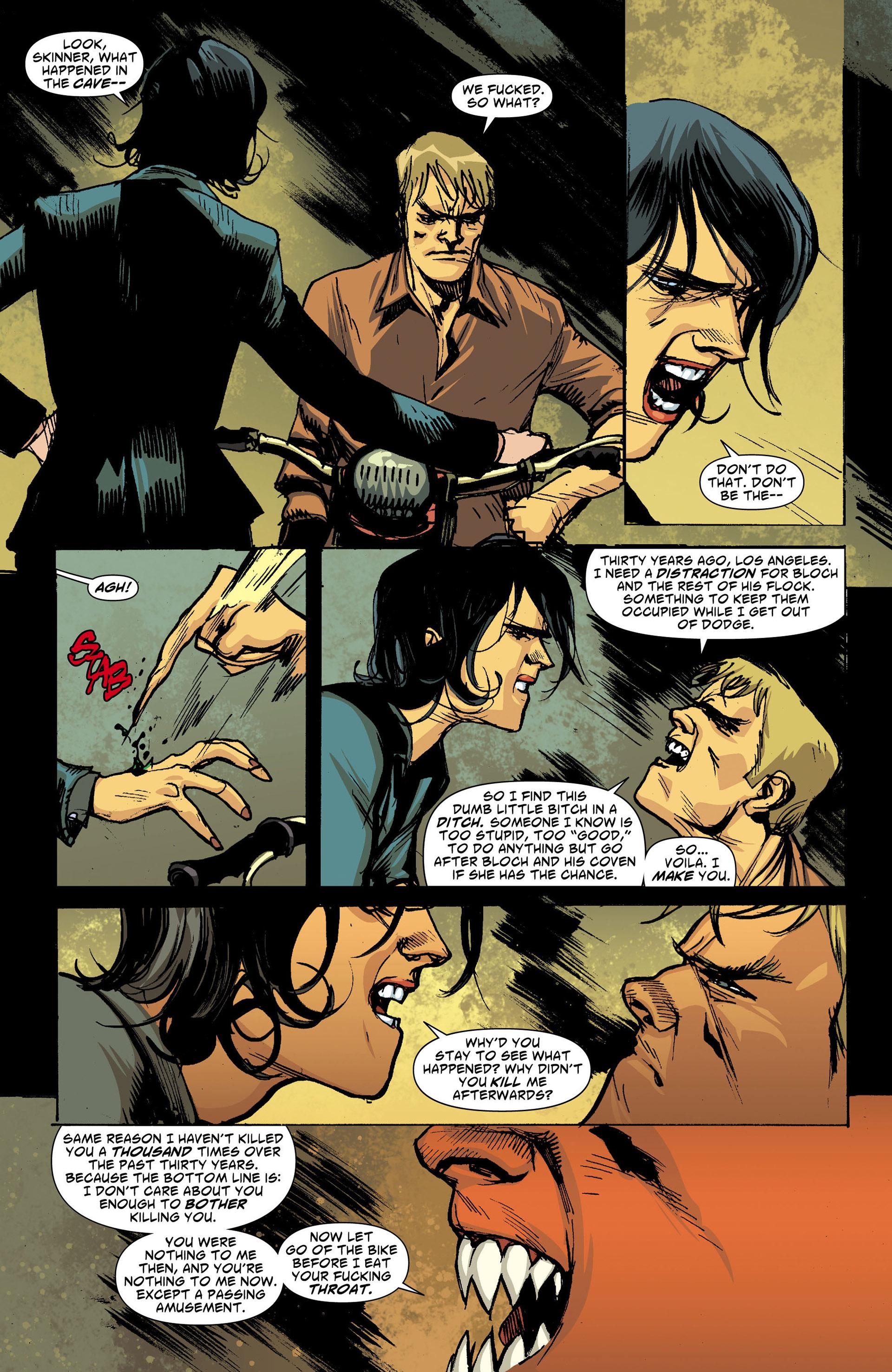 Read online American Vampire comic -  Issue #31 - 11