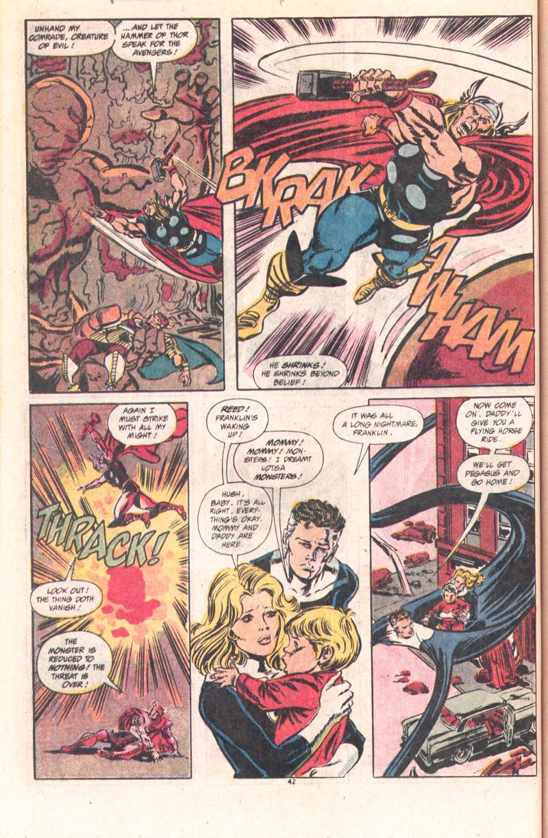 The Avengers (1963) 300 Page 37