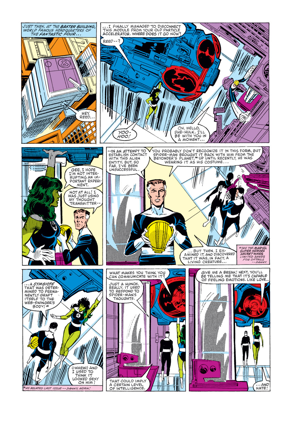 The Amazing Spider-Man (1963) 259 Page 17