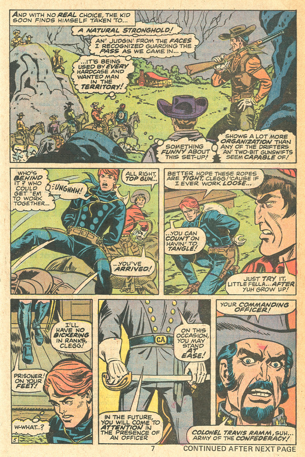 The Rawhide Kid (1955) issue 138 - Page 9