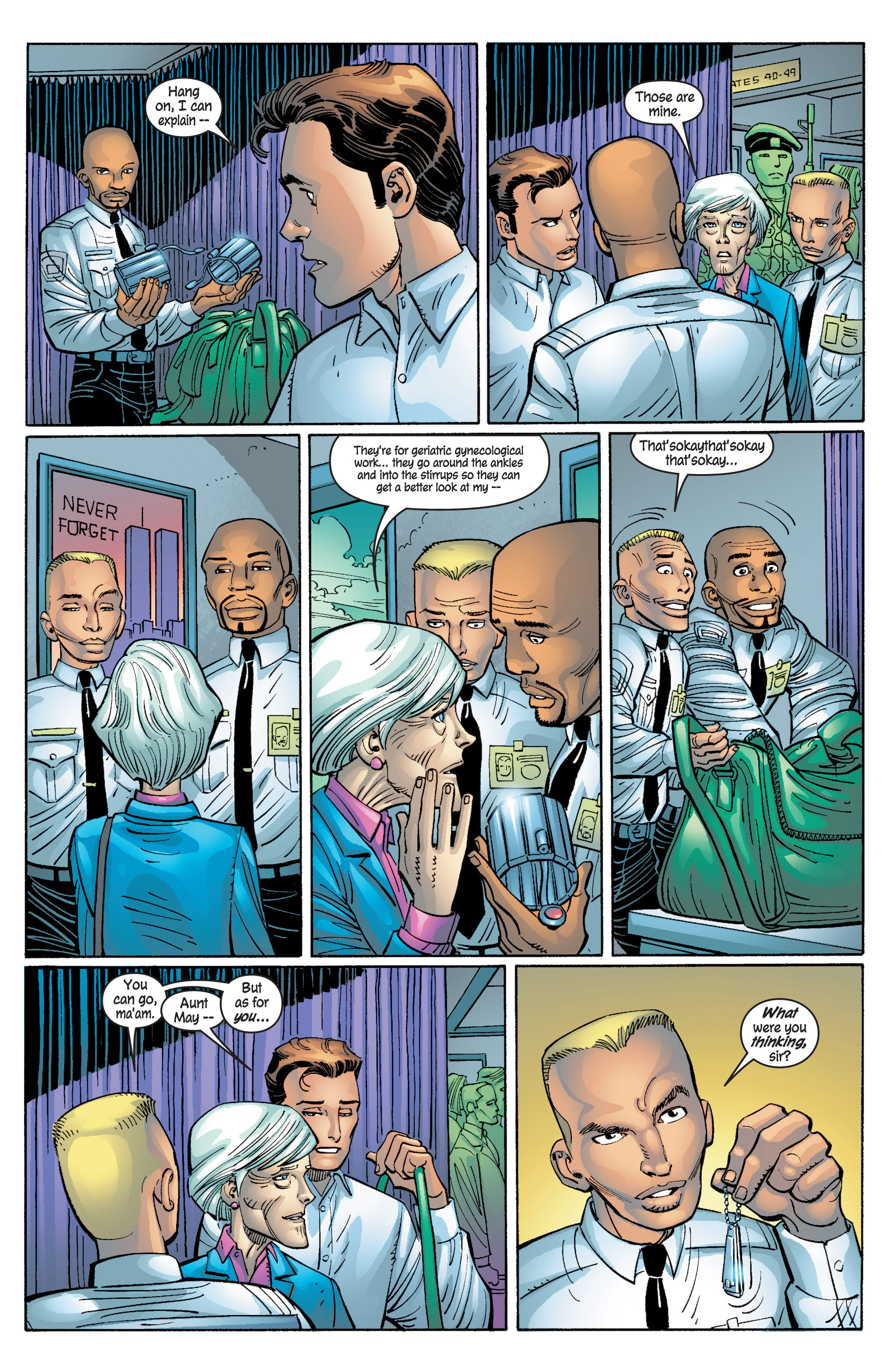 The Amazing Spider-Man (1999) 43 Page 12