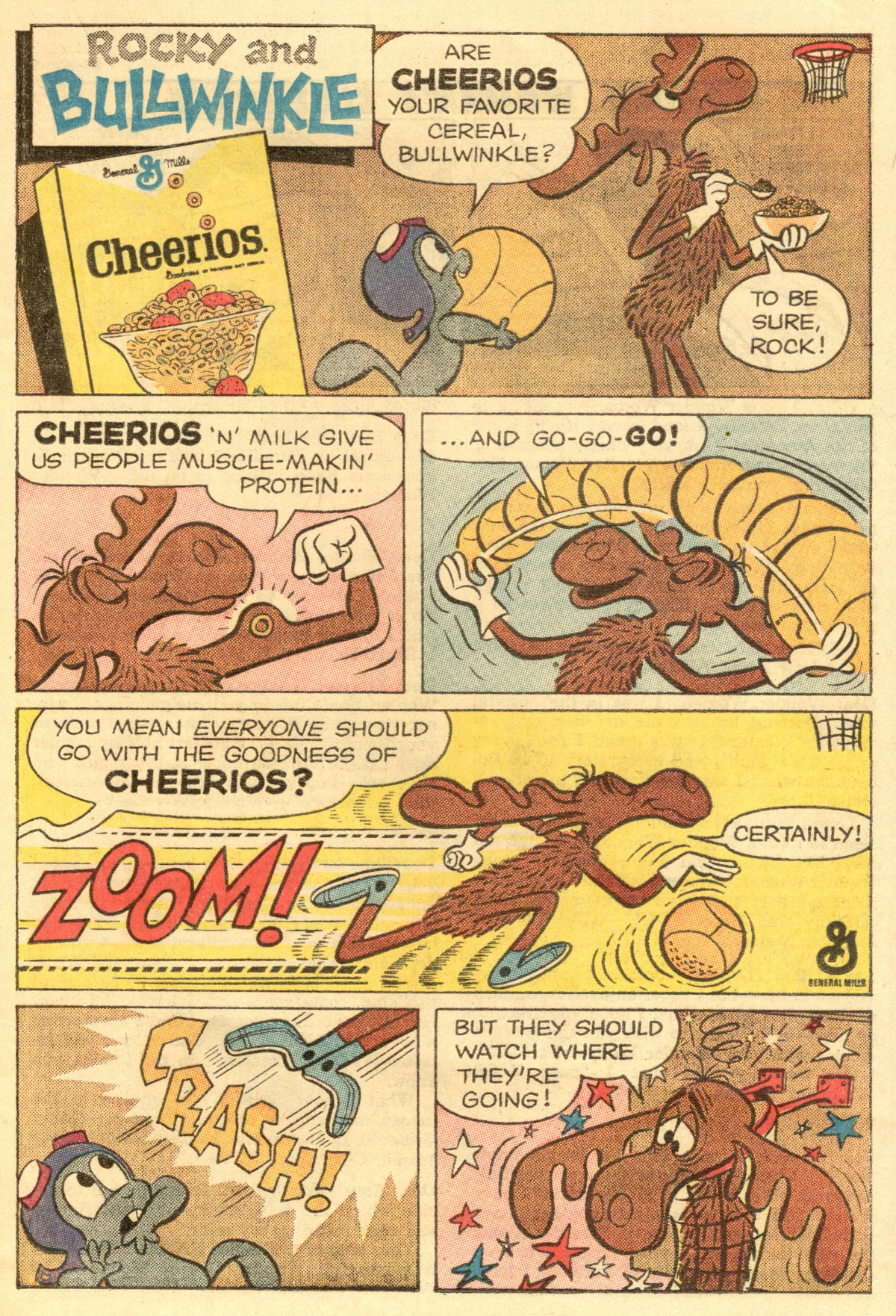 Read online Wonder Woman (1942) comic -  Issue #154 - 17