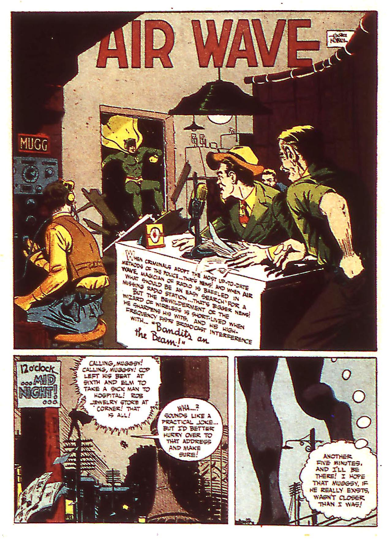 Detective Comics (1937) 84 Page 17