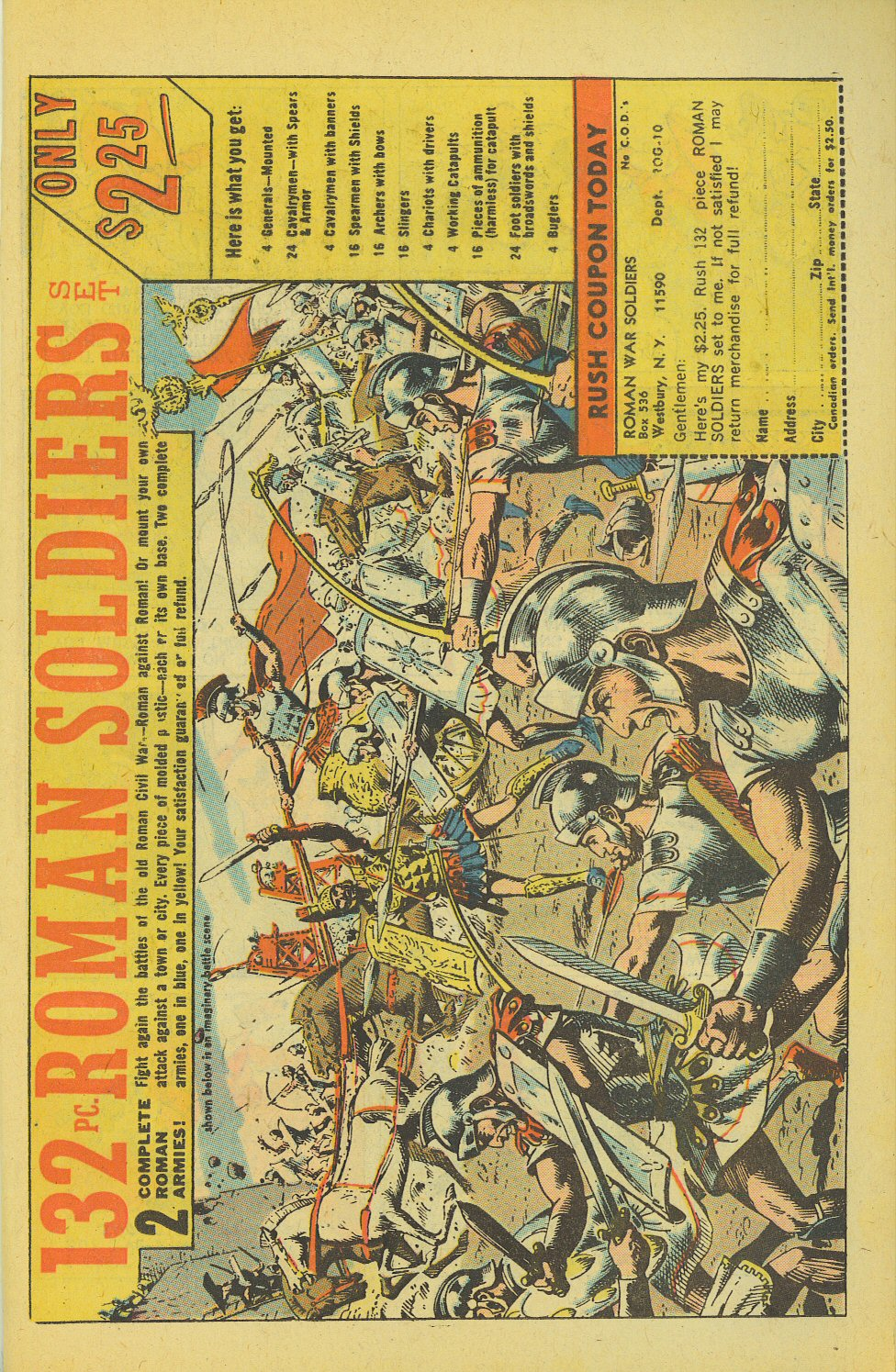 Read online Uncle Scrooge (1953) comic -  Issue #123 - 34