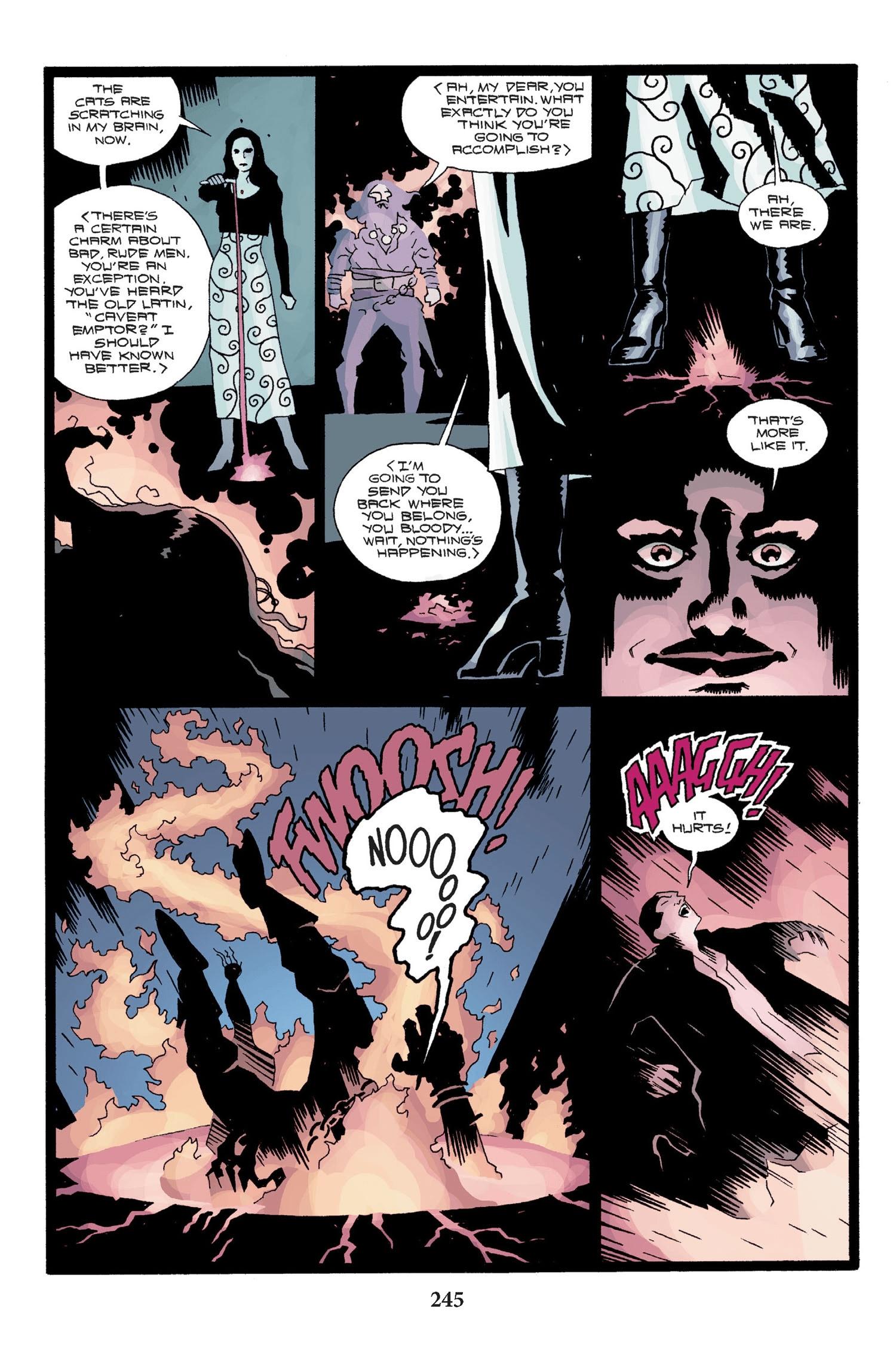 Read online Buffy the Vampire Slayer: Omnibus comic -  Issue # TPB 2 - 238