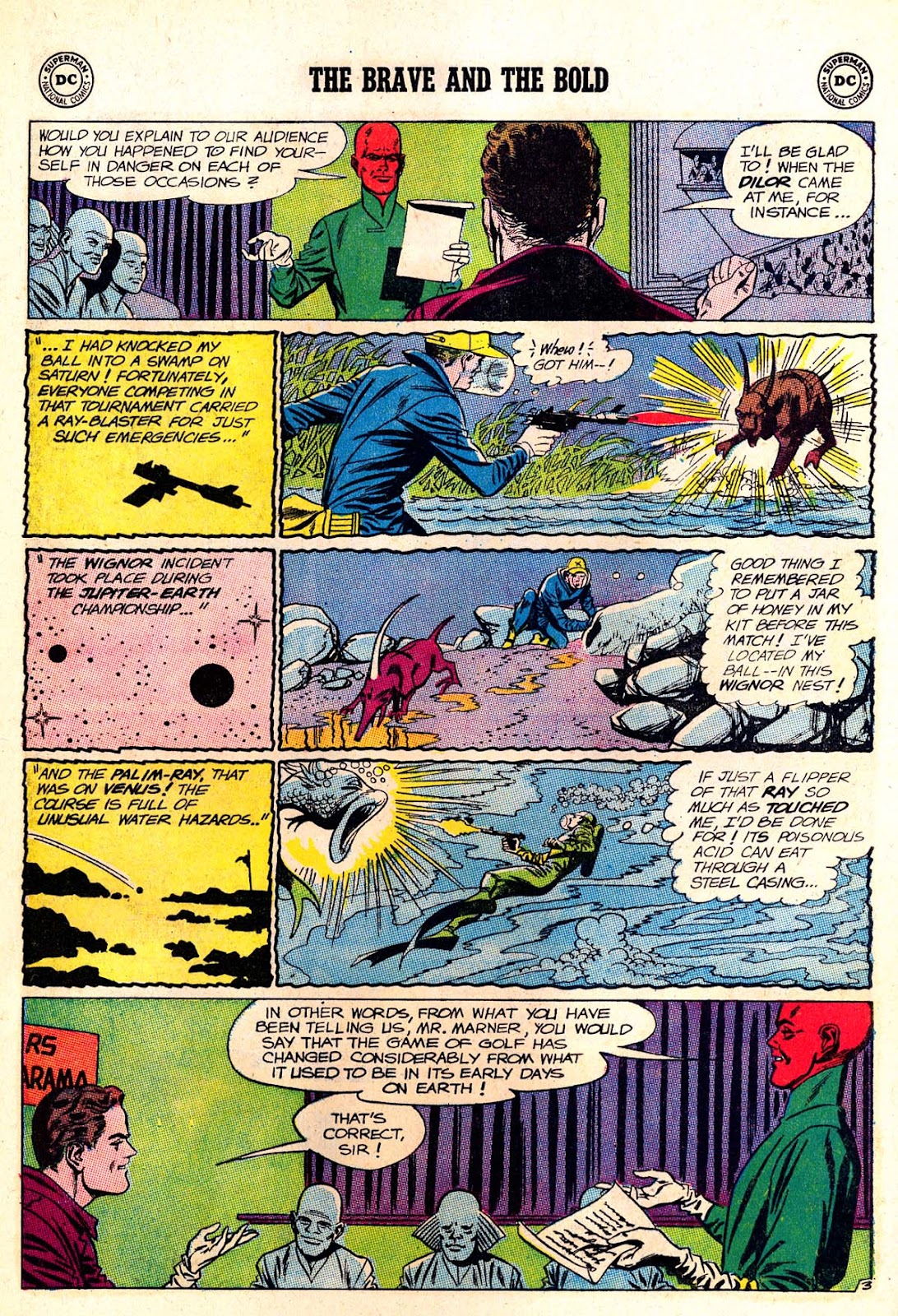 DC Special (1968) issue 9 - Page 18