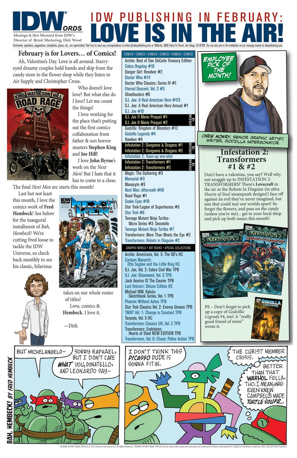 G.I. Joe: A Real American Hero 175 Page 27