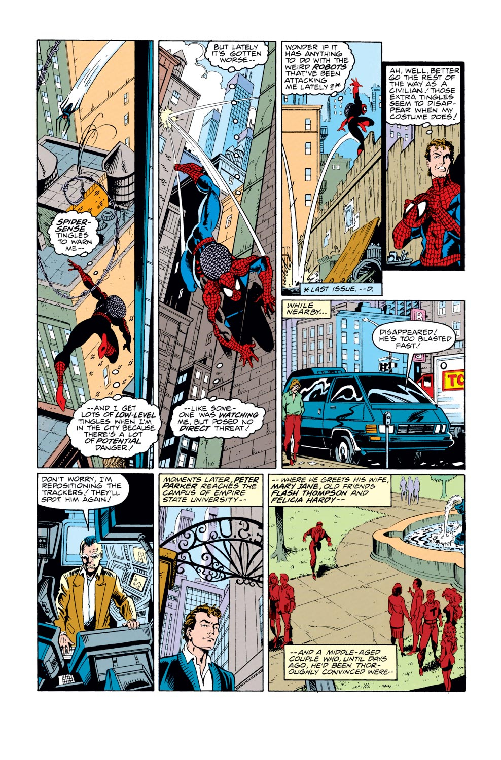 The Amazing Spider-Man (1963) 369 Page 2