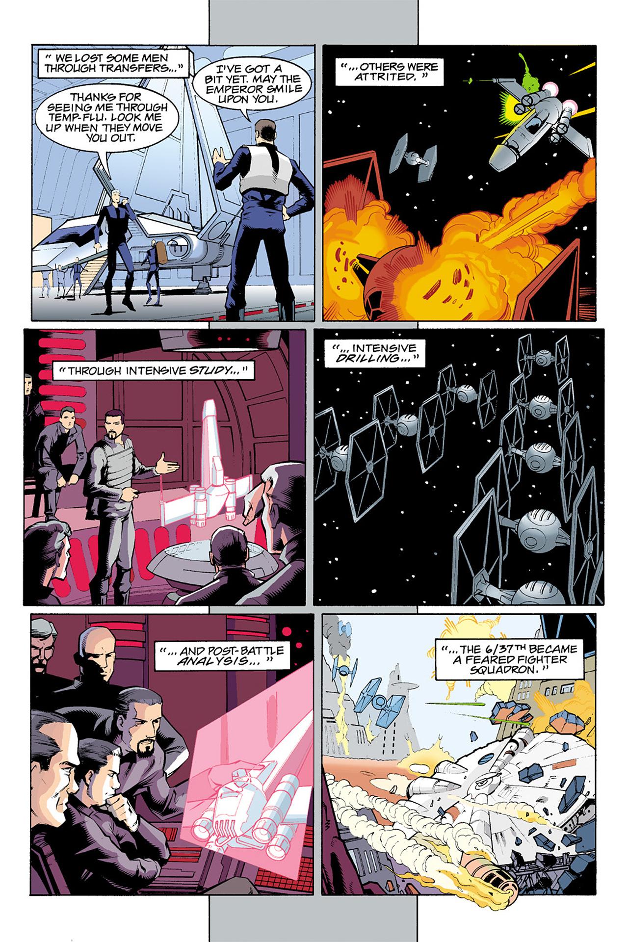 Read online Star Wars Omnibus comic -  Issue # Vol. 3 - 108
