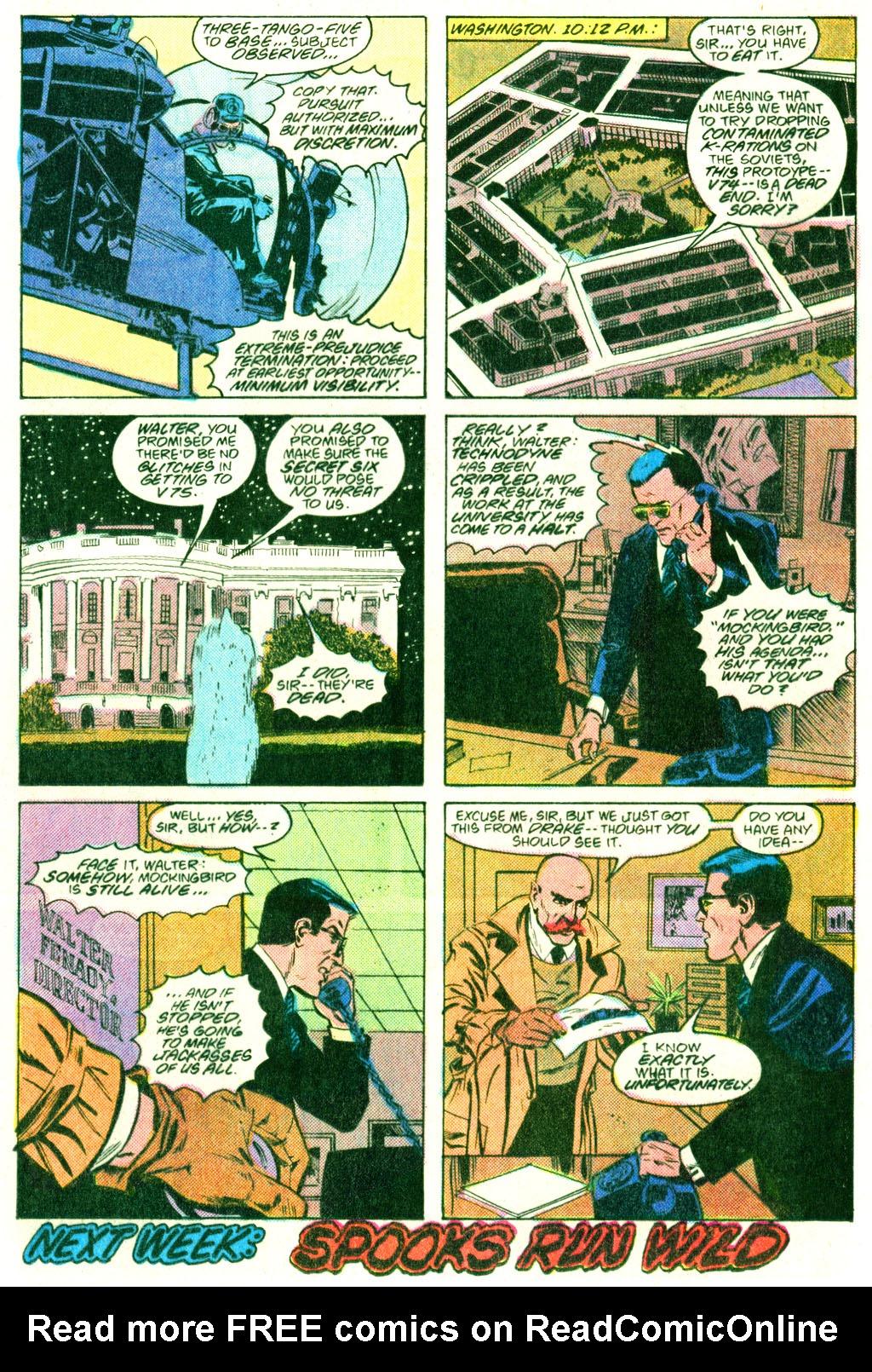 Action Comics (1938) 620 Page 23