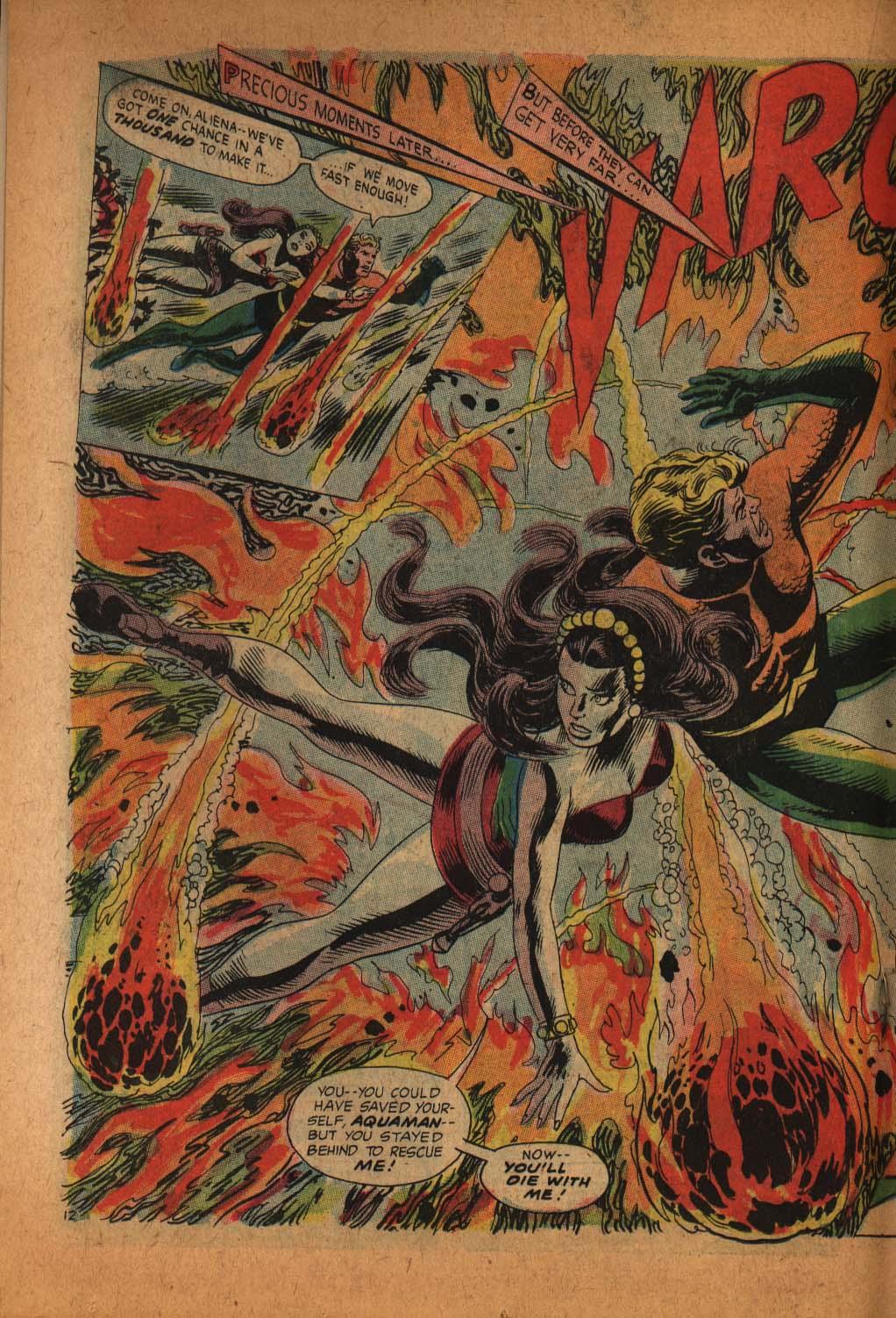 Read online Aquaman (1962) comic -  Issue #39 - 18