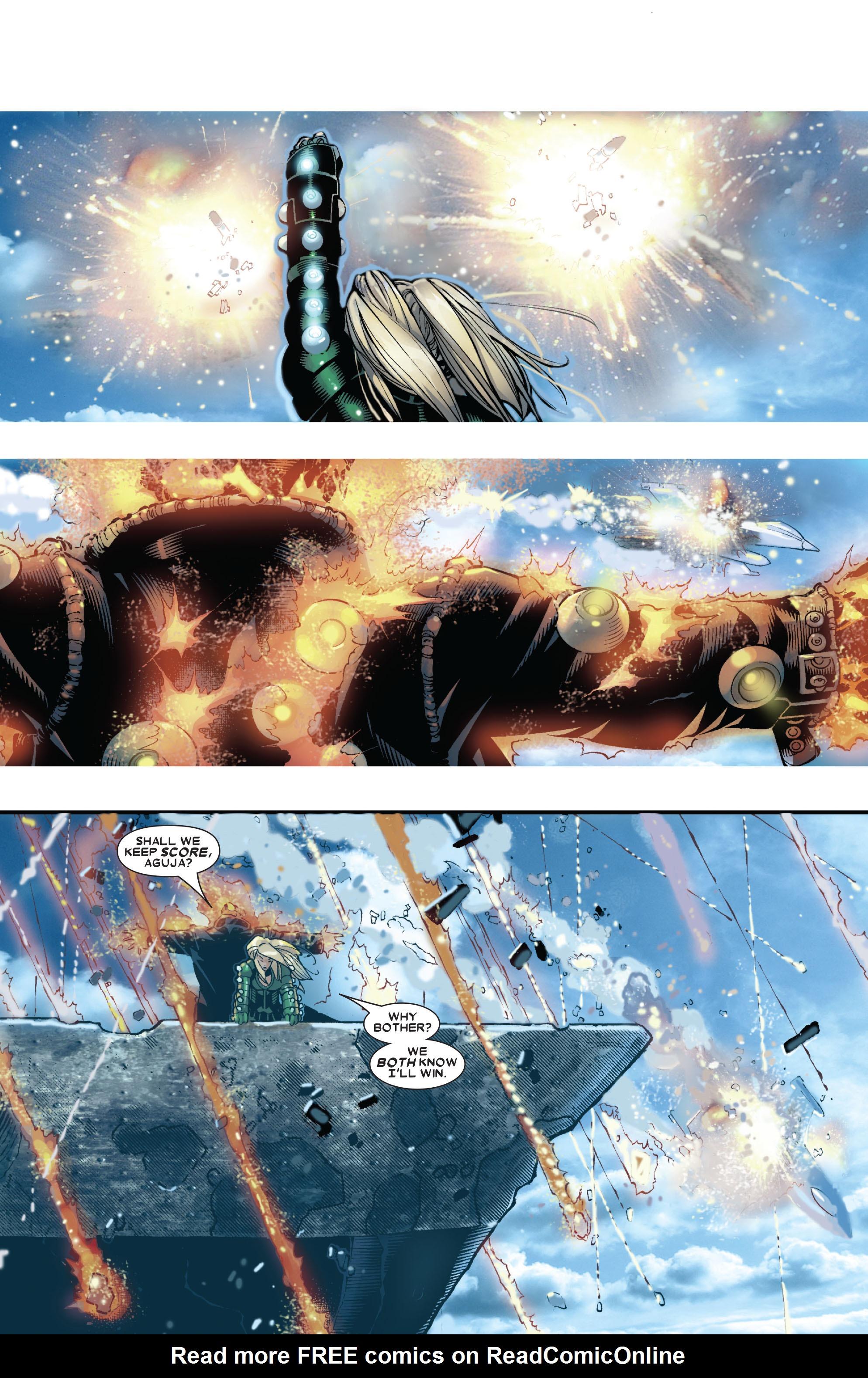 X-Men (1991) 192 Page 10