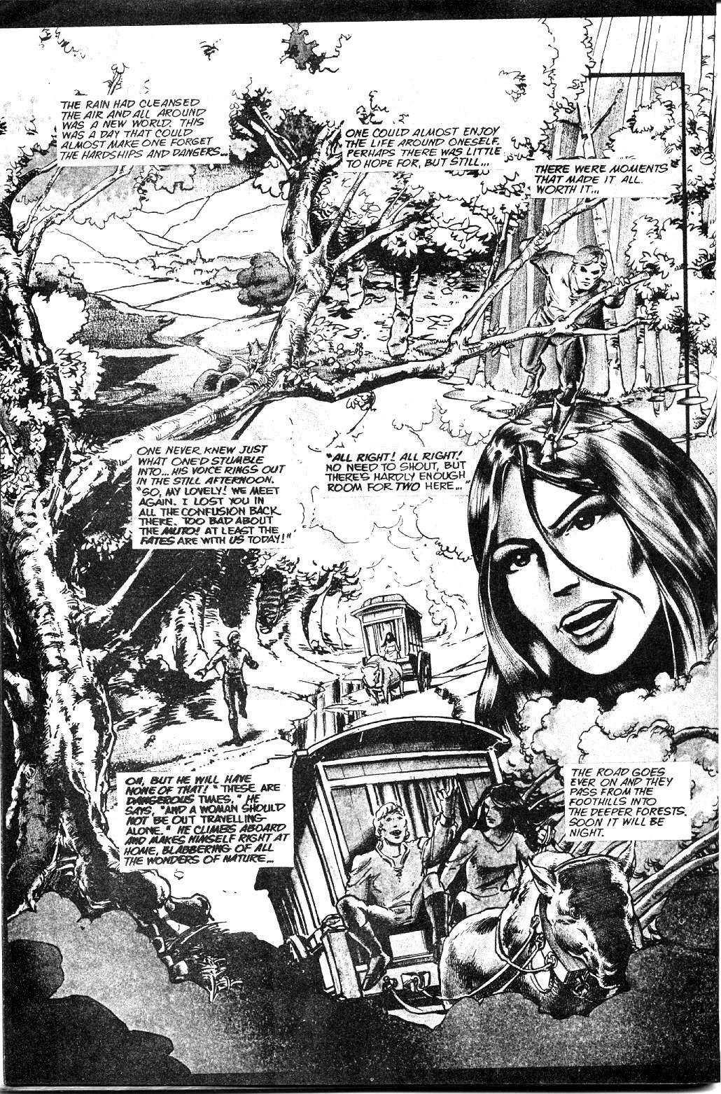 Read online Star*Reach comic -  Issue #4 - 25