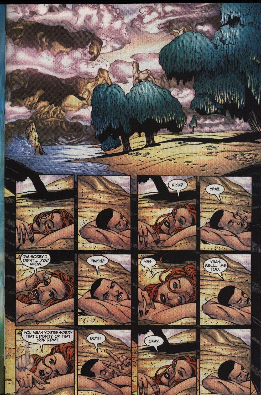 Captain Marvel (1999) Issue #33 #34 - English 2
