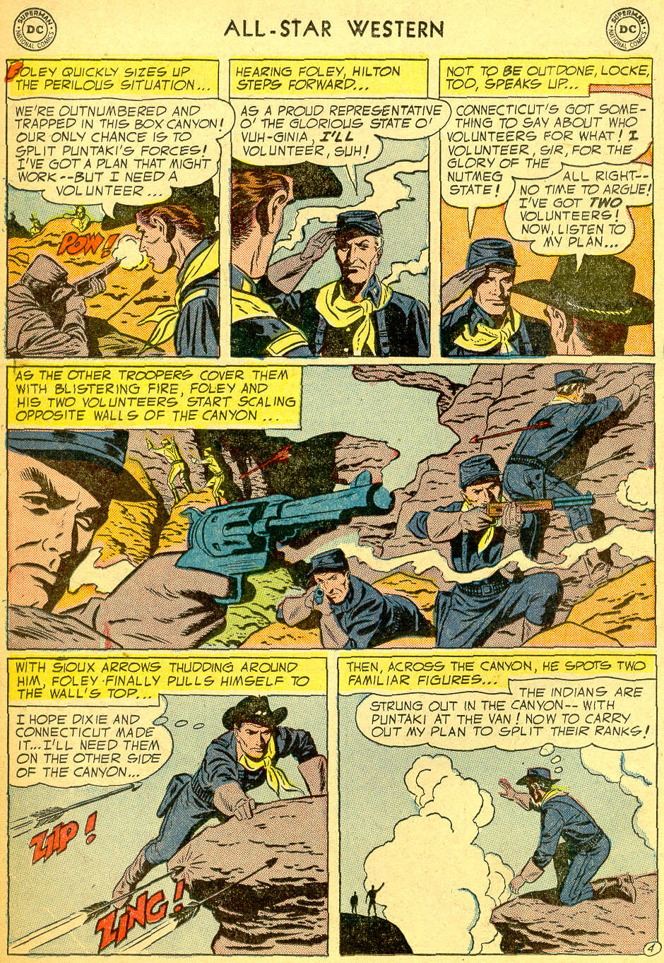 All-Star Western (1951) issue 81 - Page 22