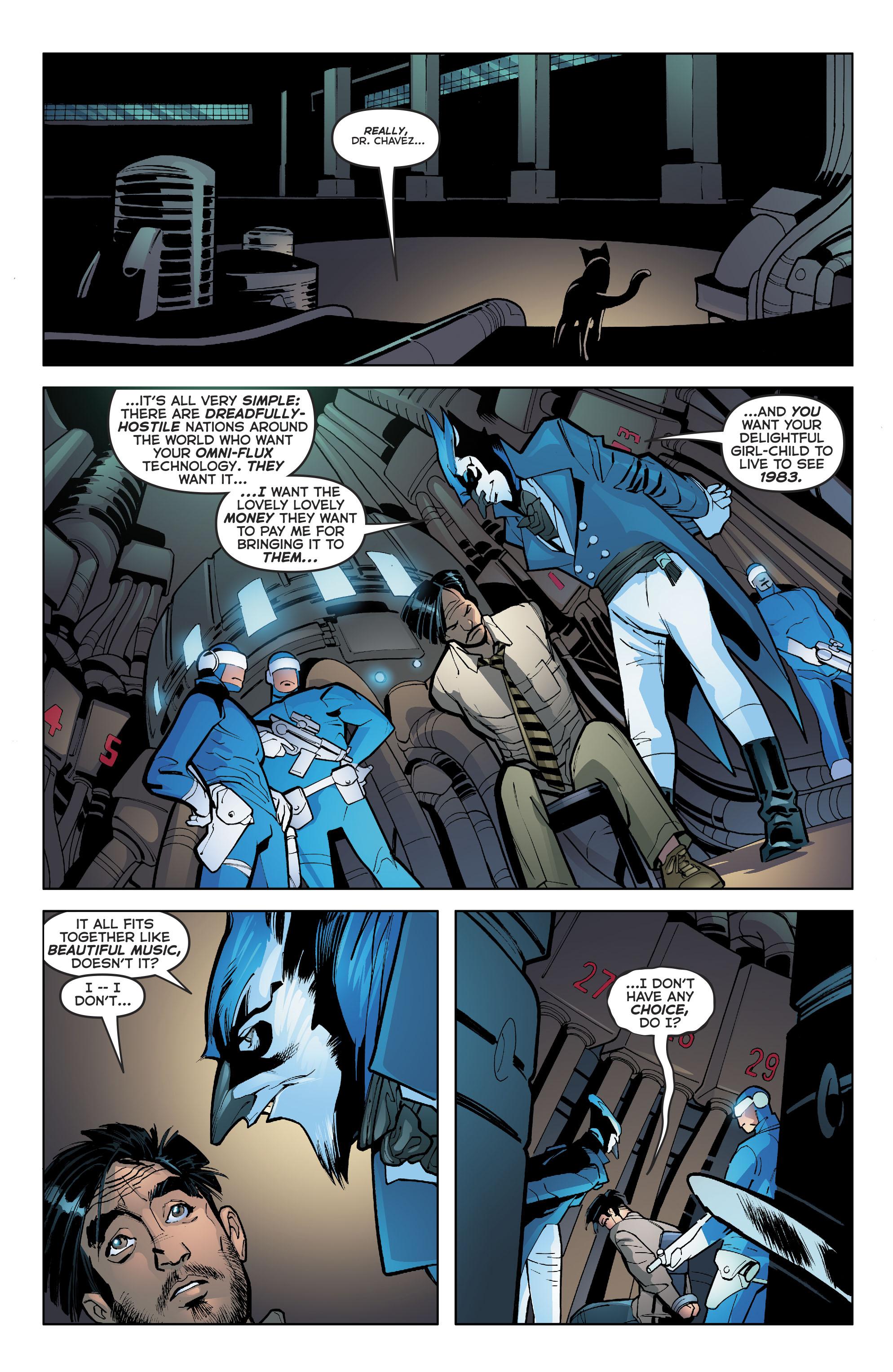 Read online Astro City comic -  Issue #44 - 15