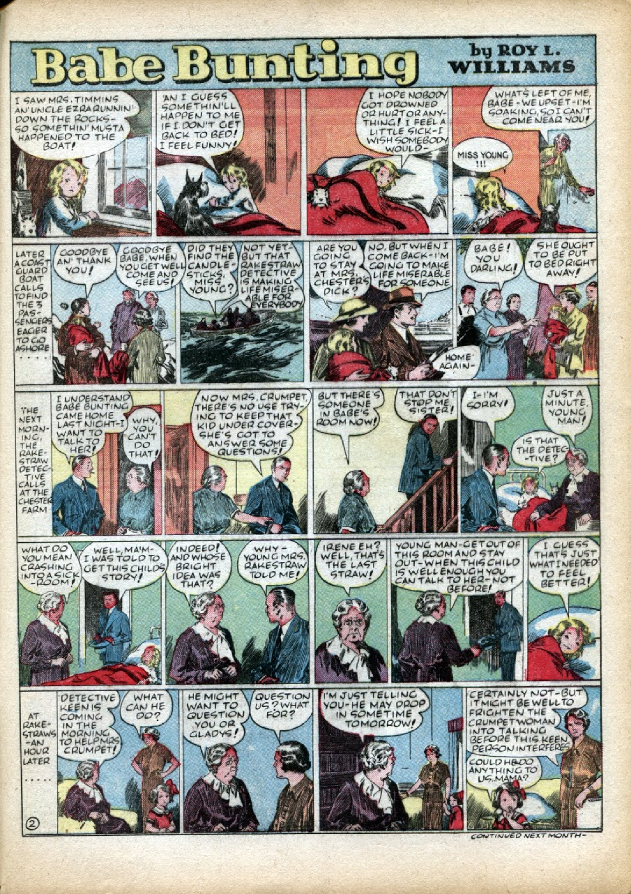 Read online Famous Funnies comic -  Issue #46 - 55