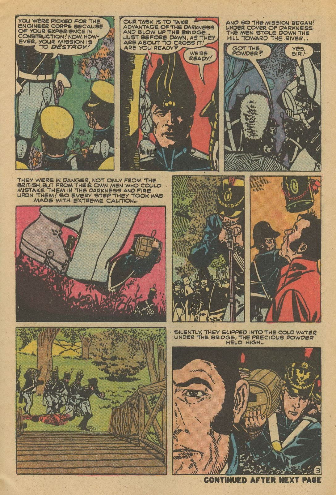 War Is Hell (1973) issue 5 - Page 5