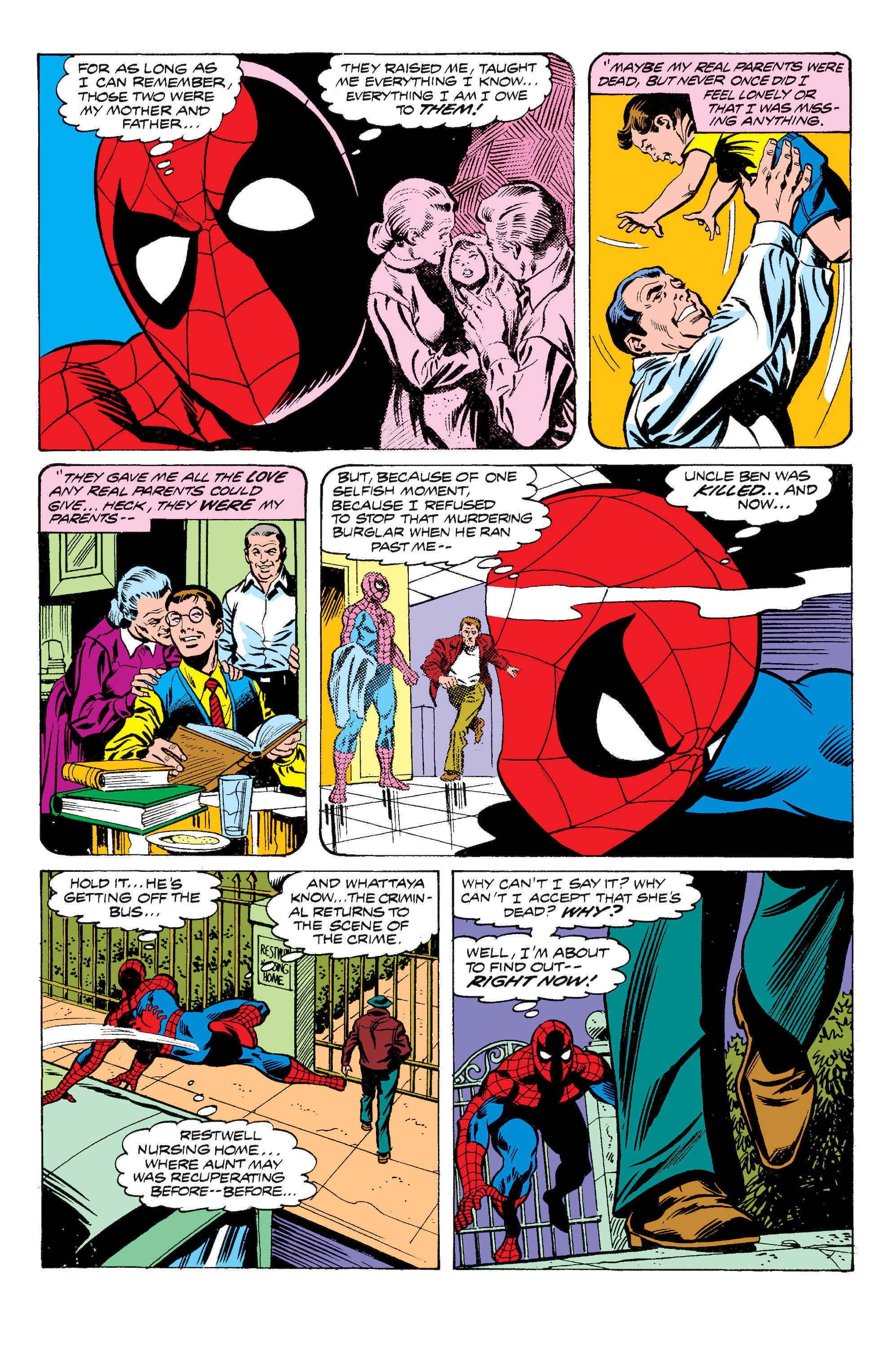 The Amazing Spider-Man (1963) 200 Page 21