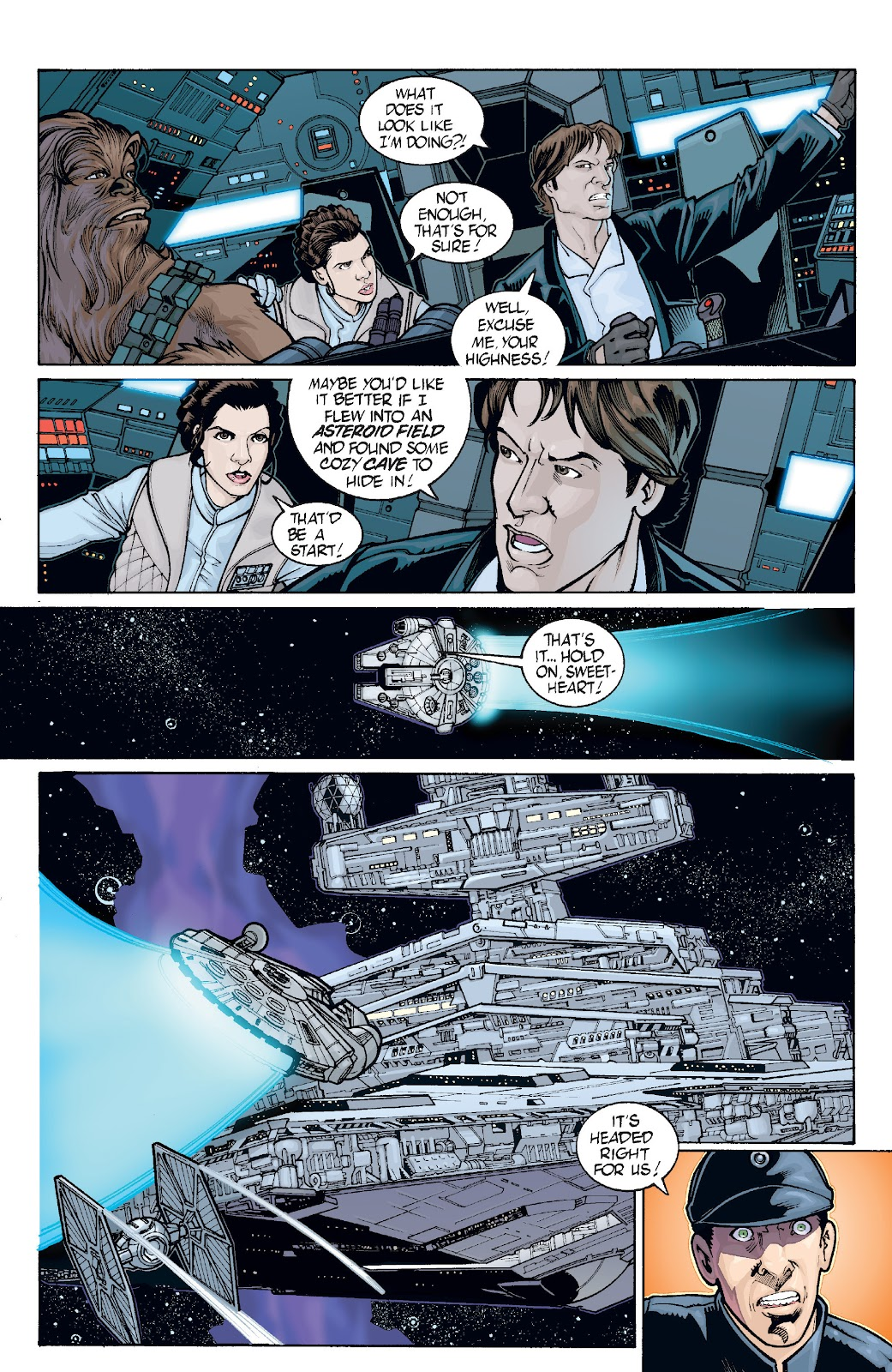 Read online Star Wars Legends: Infinities - Epic Collection comic -  Issue # TPB (Part 2) - 18