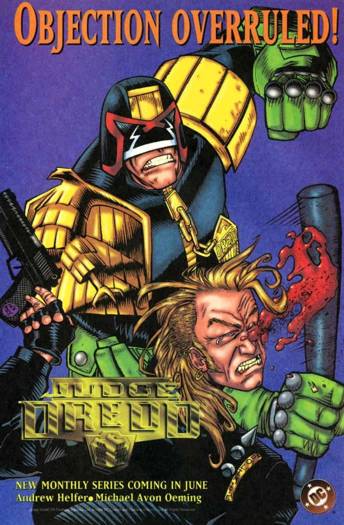 Read online Gunfire comic -  Issue #3 - 32