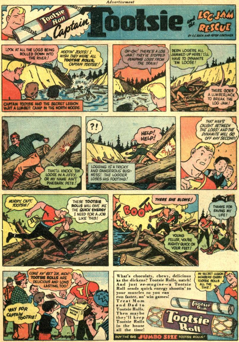 Read online Sensation (Mystery) Comics comic -  Issue #69 - 25