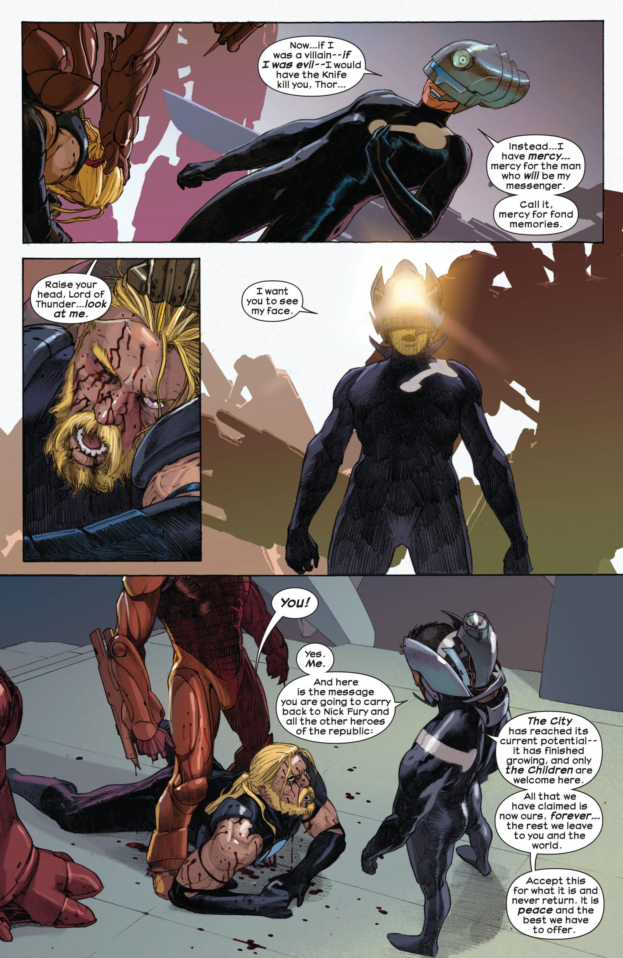 Read online Secret Wars Prelude comic -  Issue # Full - 138