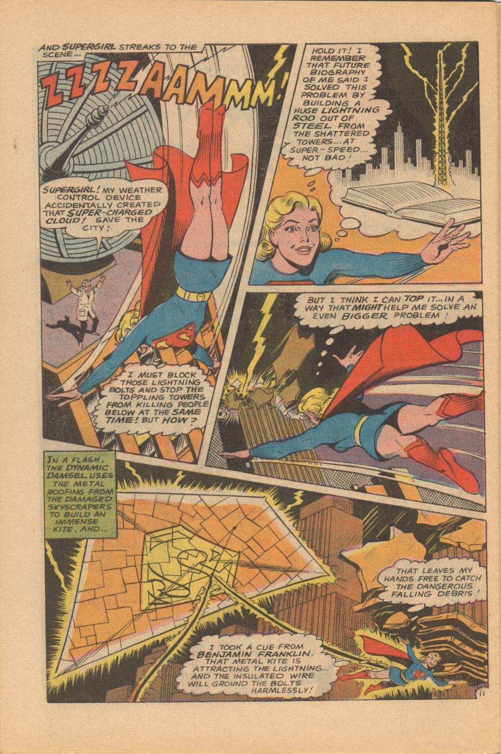 Read online Action Comics (1938) comic -  Issue #371 - 30