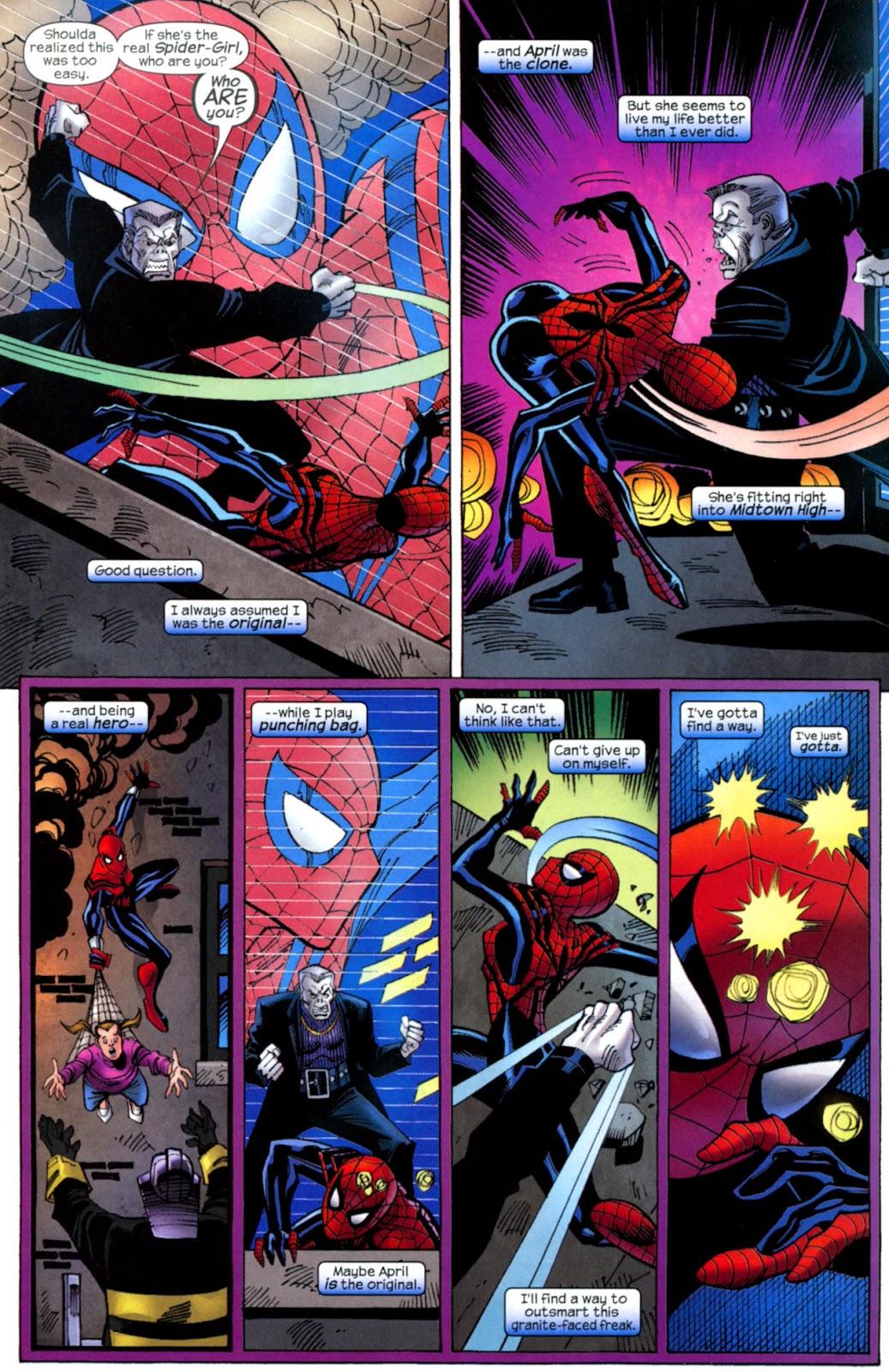 Amazing Spider-Man Family Issue #7 #7 - English 36