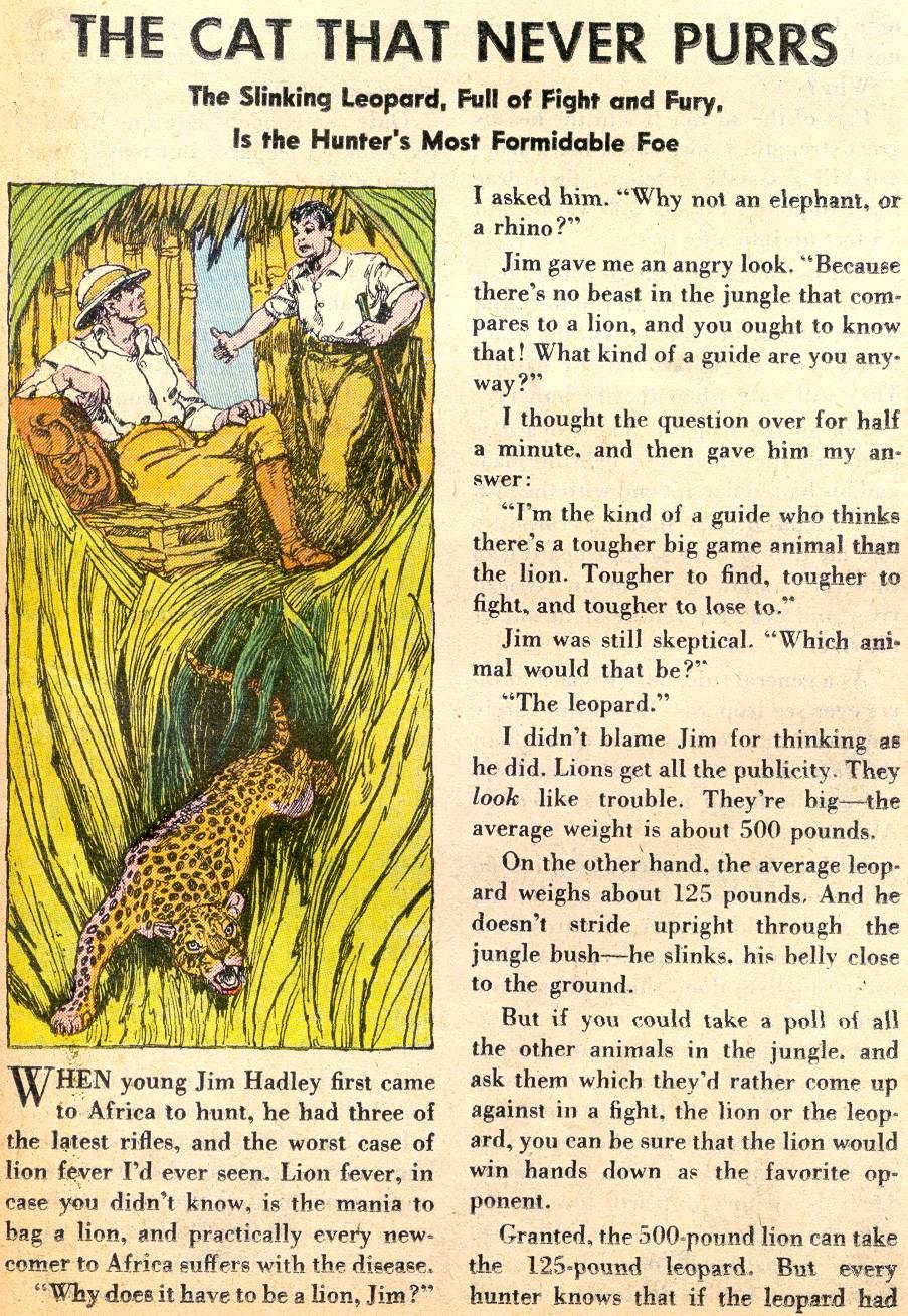 Read online Adventure Comics (1938) comic -  Issue #215 - 25