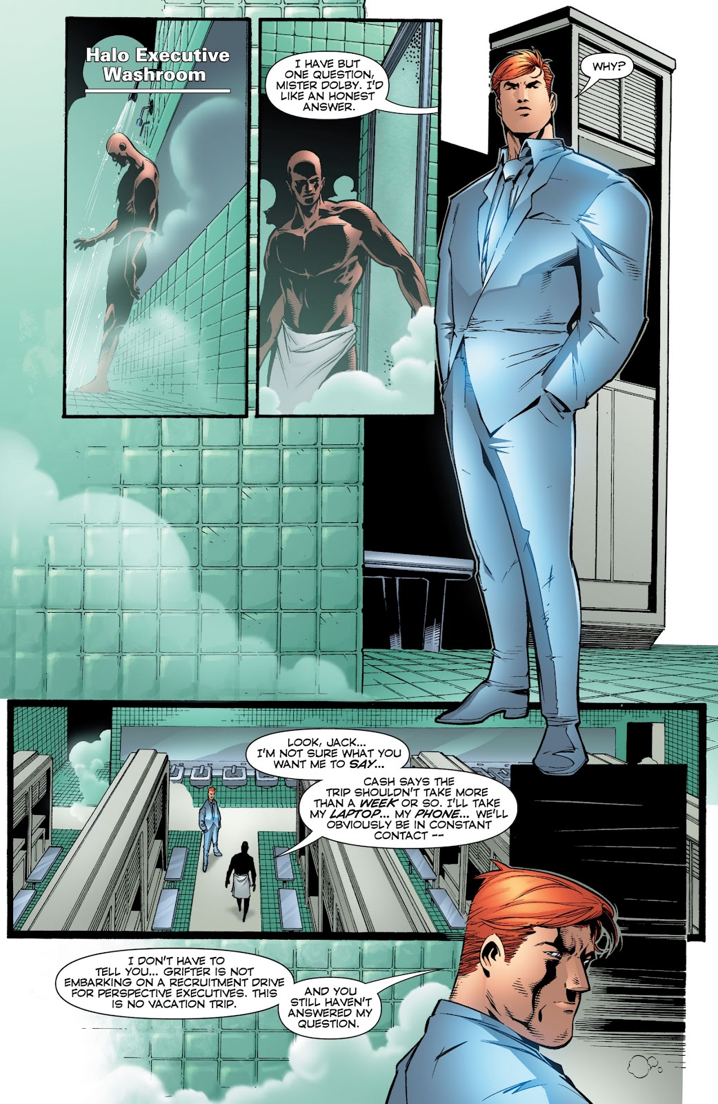 Wildcats Version 3.0 Issue #20 #20 - English 12