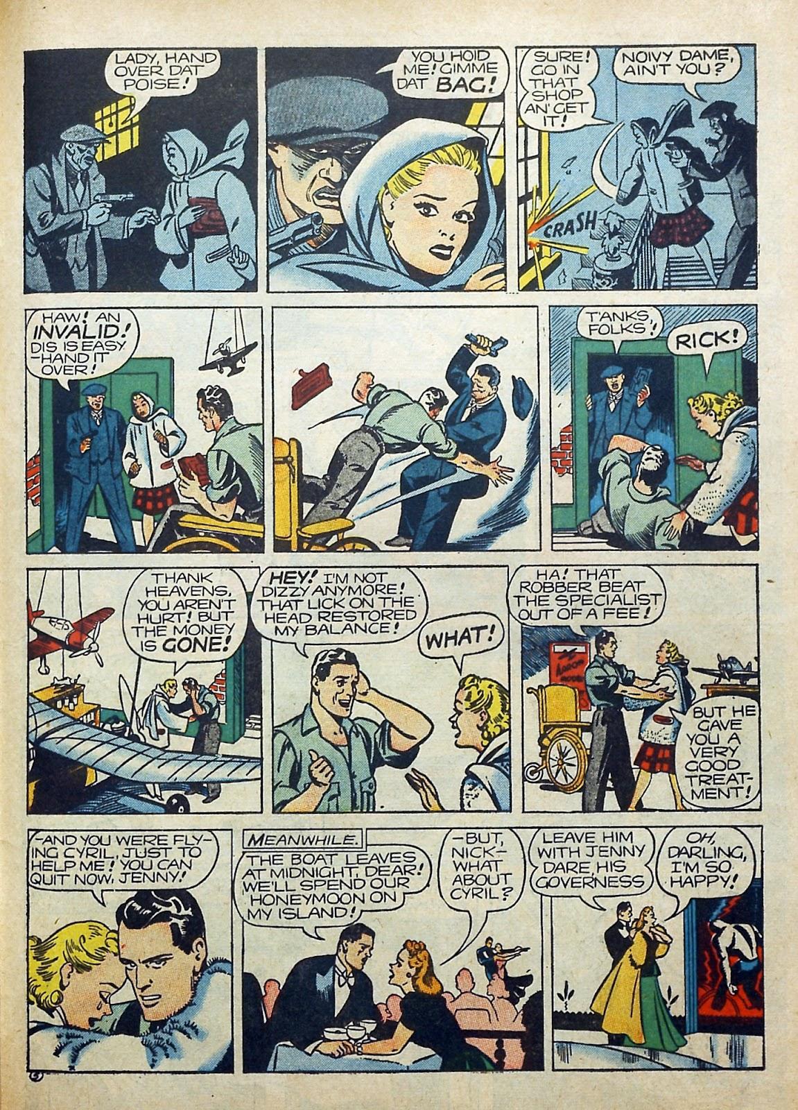 Reglar Fellers Heroic Comics issue 13 - Page 51